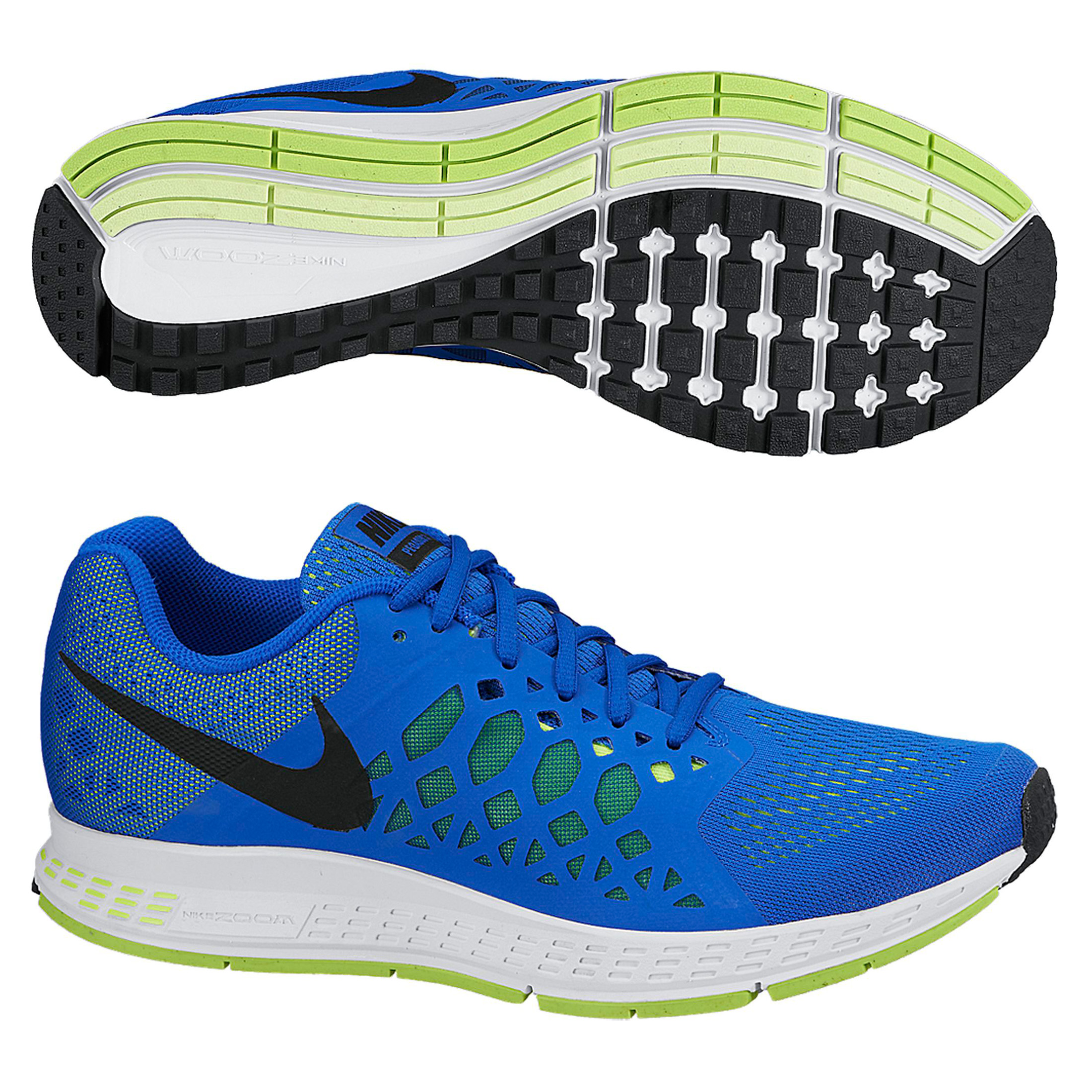 Nike Zoom Pegasus 31 Trainers Blue