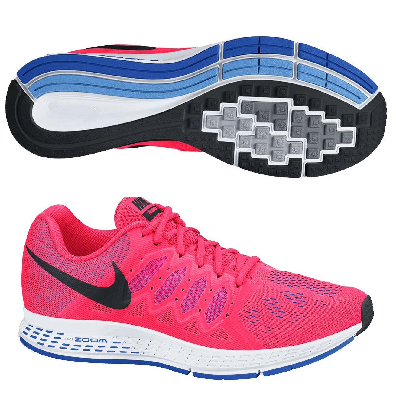Nike Zoom Pegasus 31 Trainers Pink