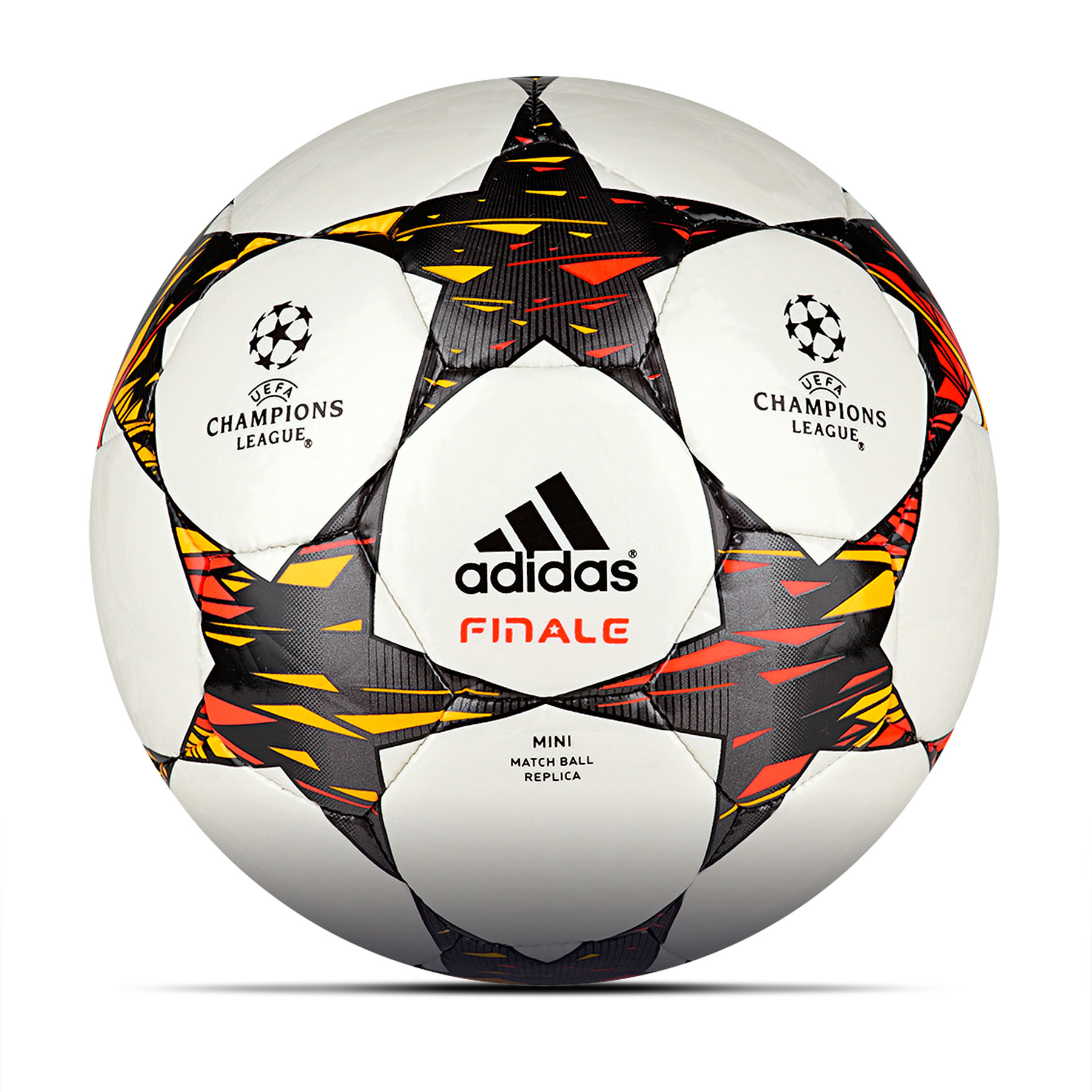 Adidas UCL Finale Mini Ball White