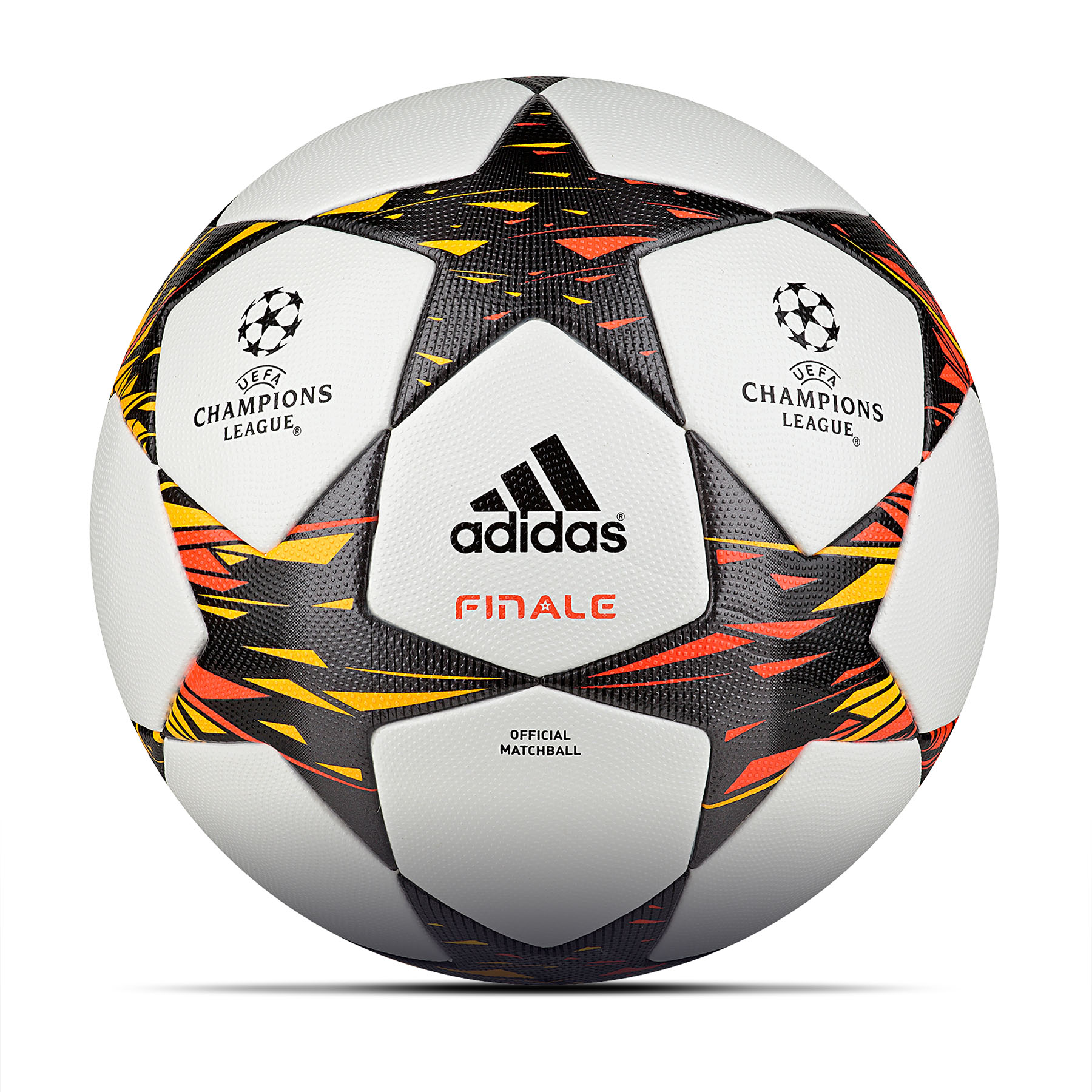 Adidas UCL Finale Match Ball White
