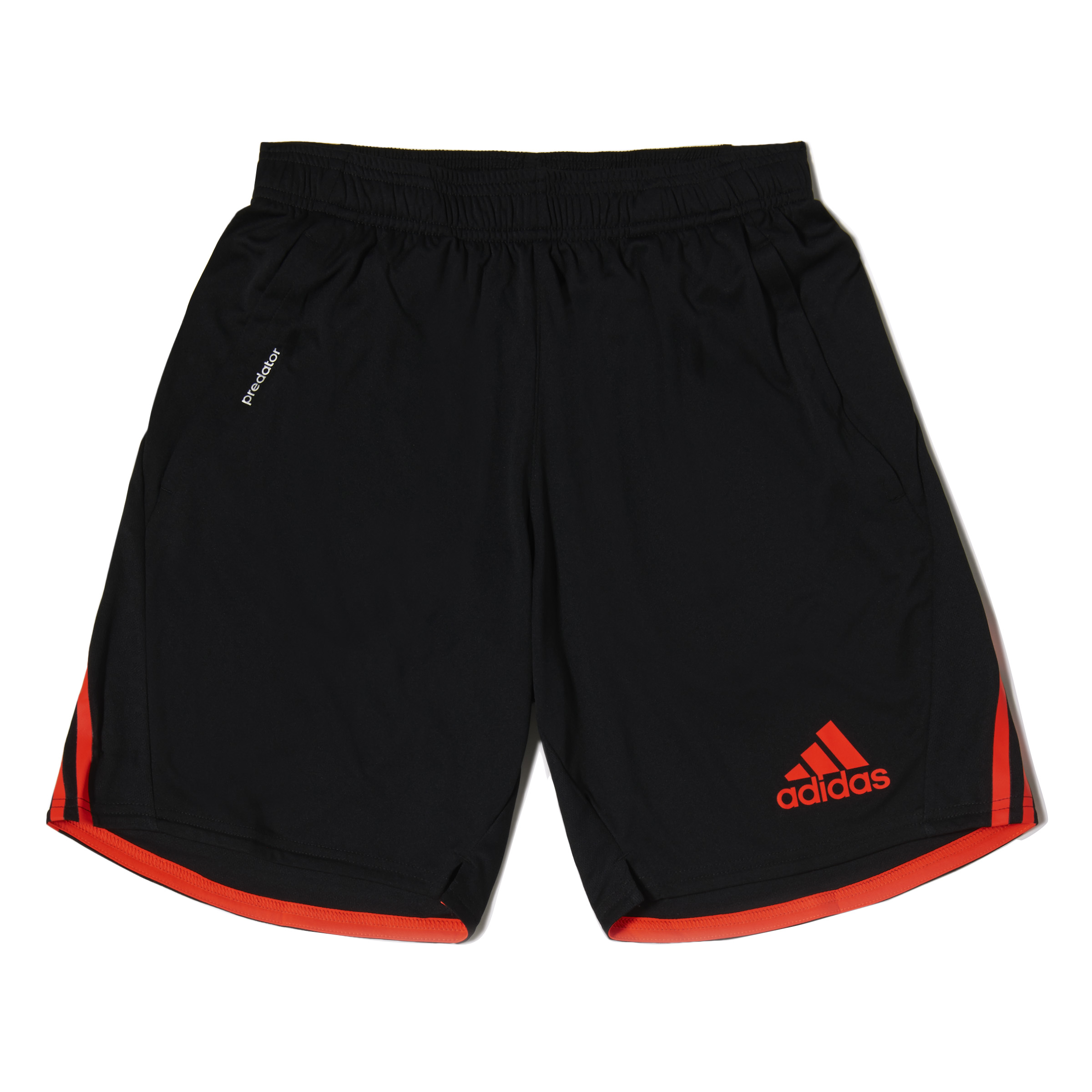 Adidas Predator Training Short Black