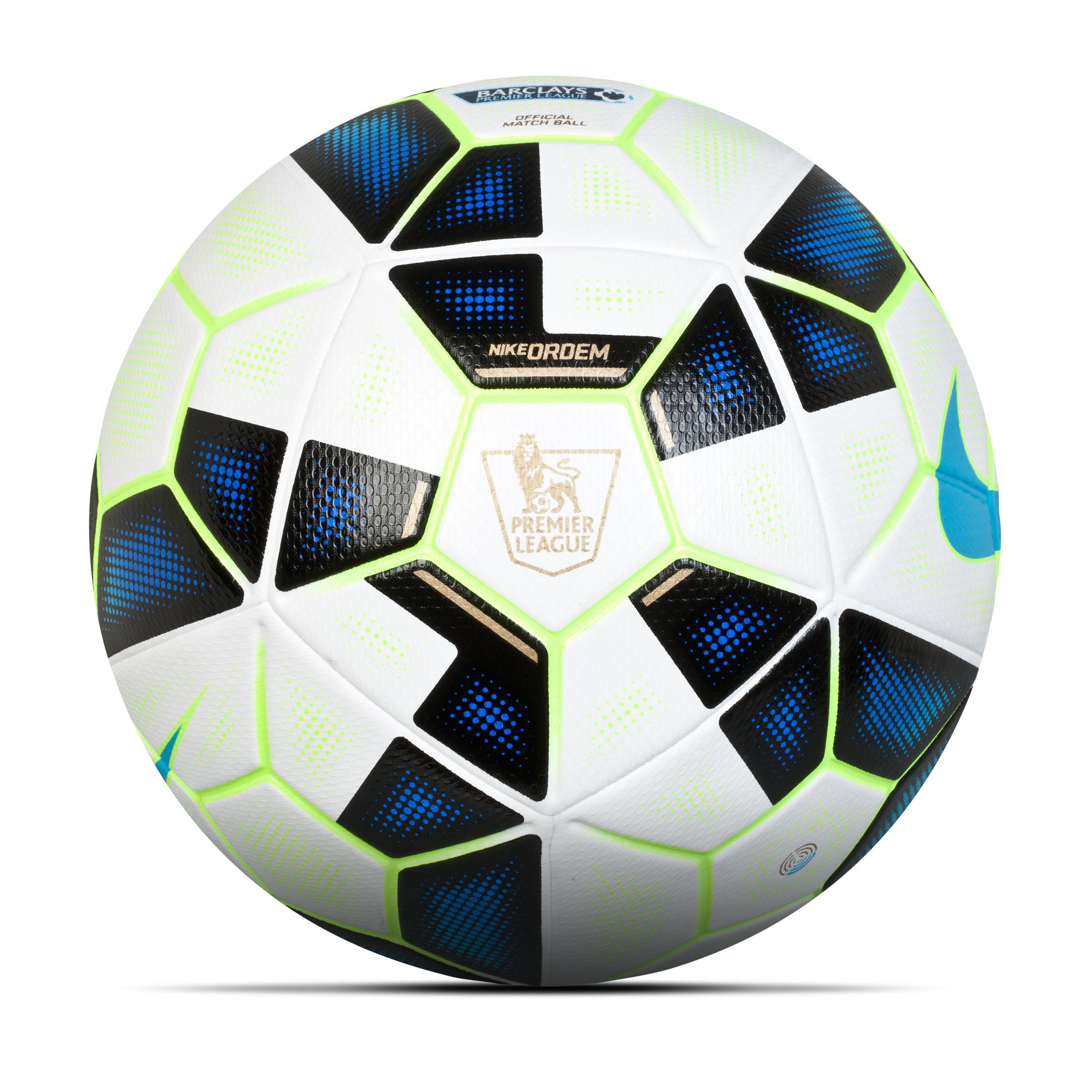 Nike Ordem 2 - Premier League Official Match Ball 14/15 White