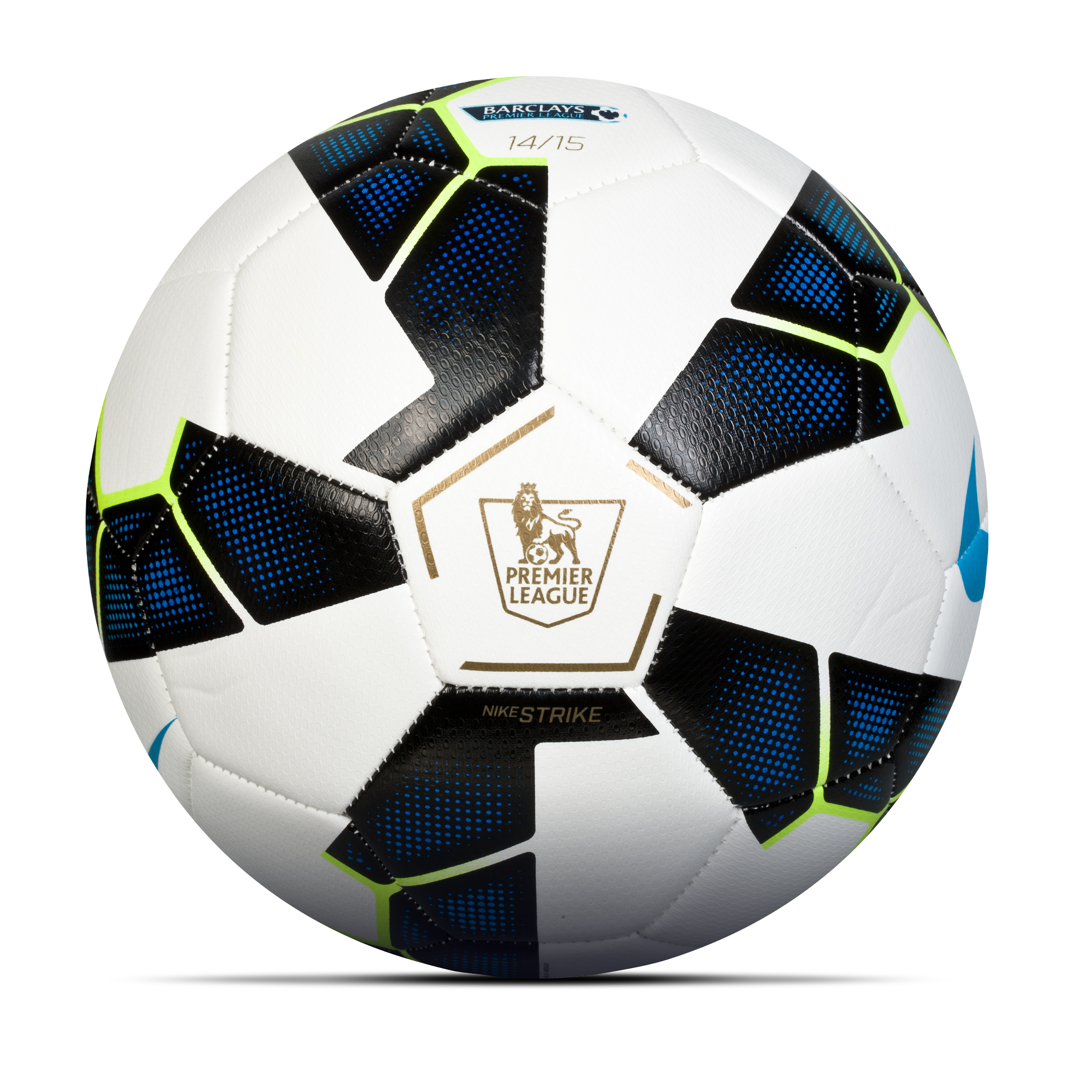 Nike Strike Premier League Replica Ball 14/15 White
