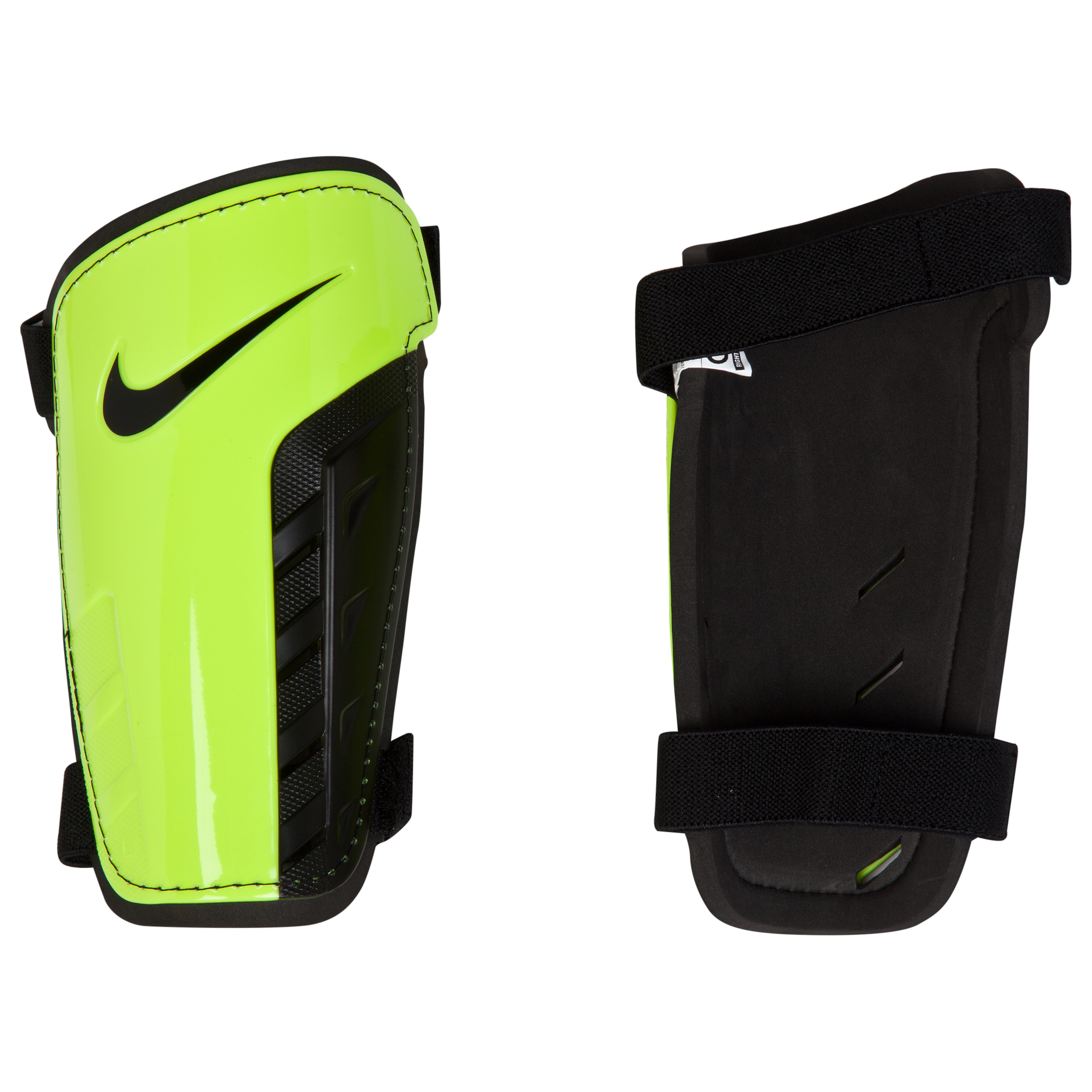 Nike Park Shinguards Yellow