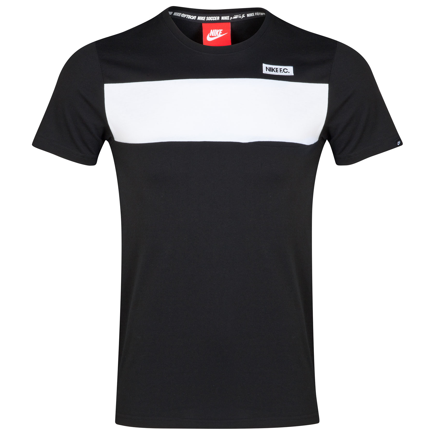Nike GF Pocket Top Black