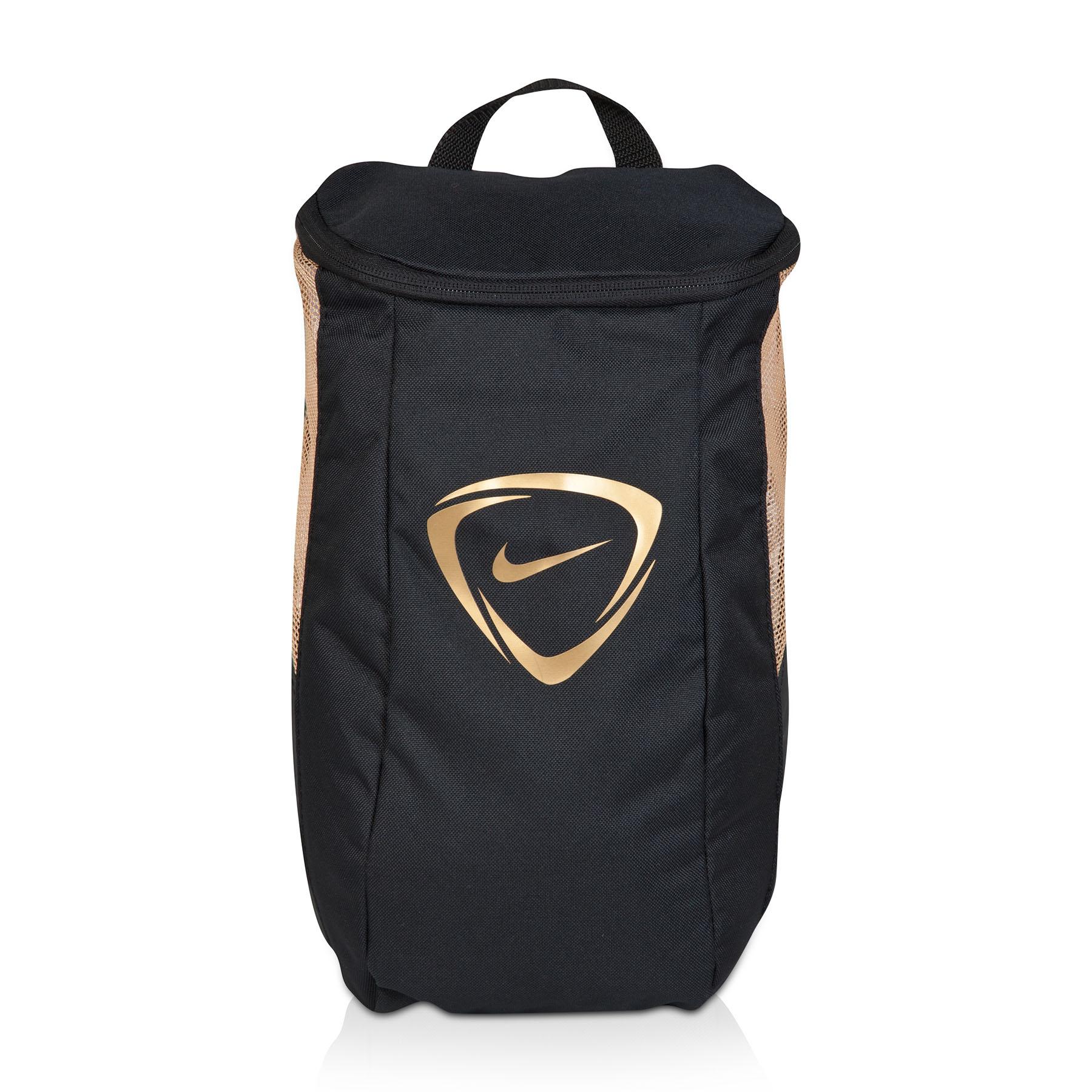 Nike Football Shoe Bag 2.0 Black