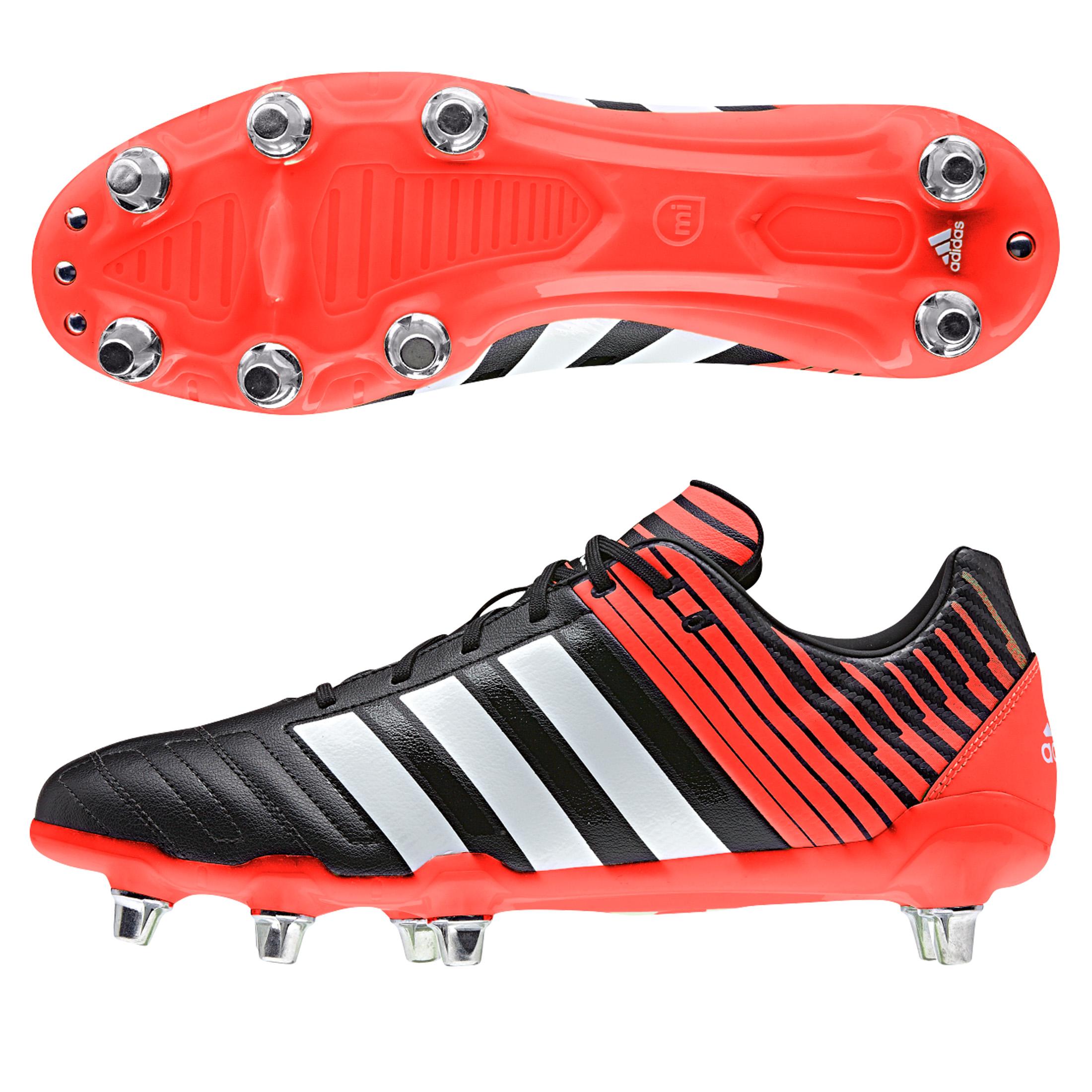 Adidas Regulate Kakari SG Black