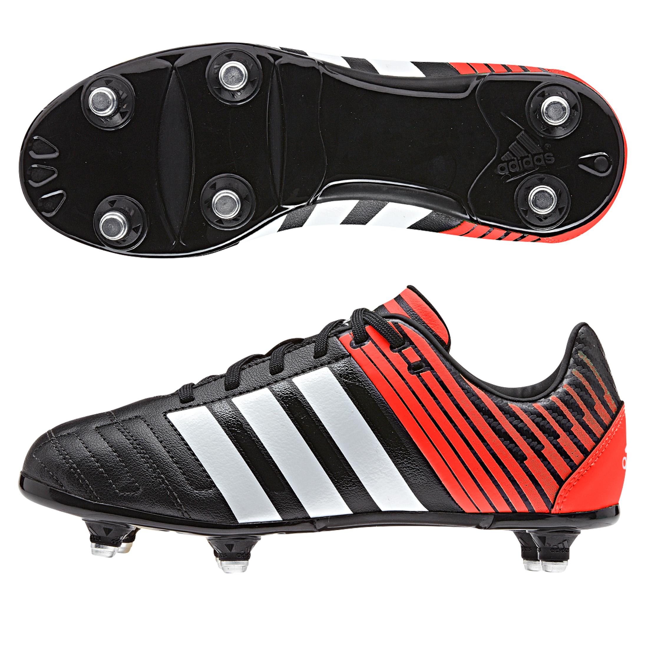Adidas Regulate Kakari SG J Black