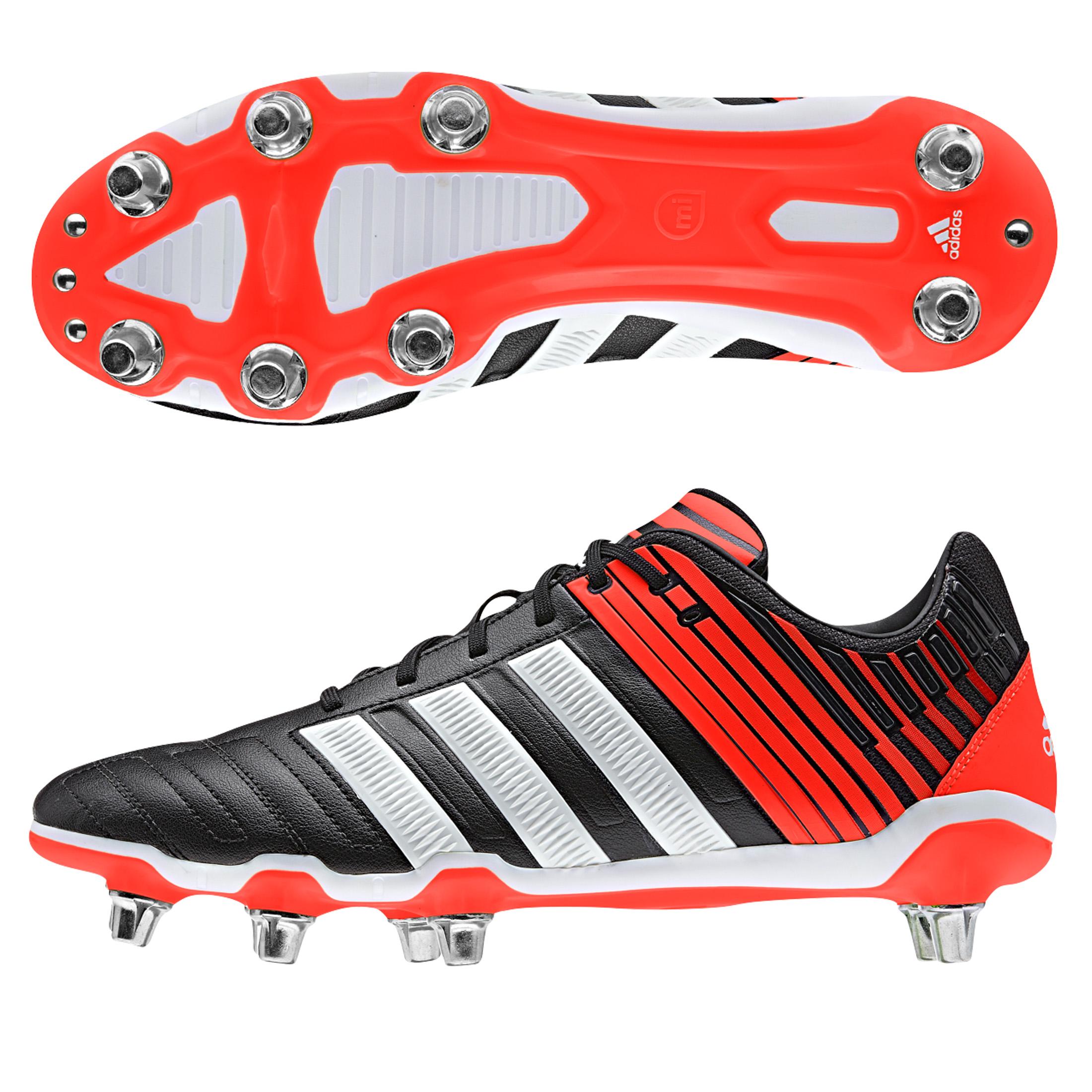 Adidas adipower Kakari SG Black