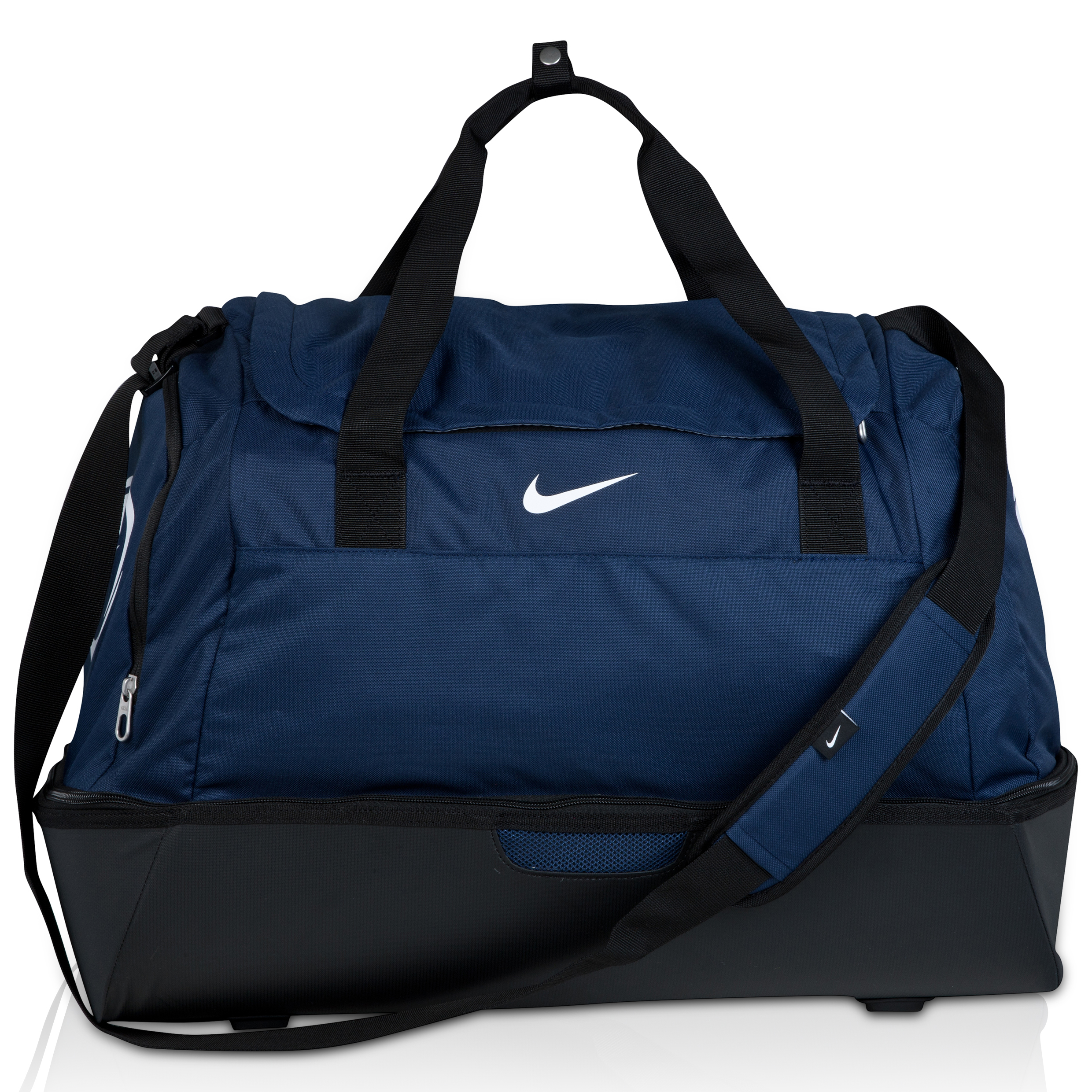 Nike Club Team XL Hardcase Bag Navy