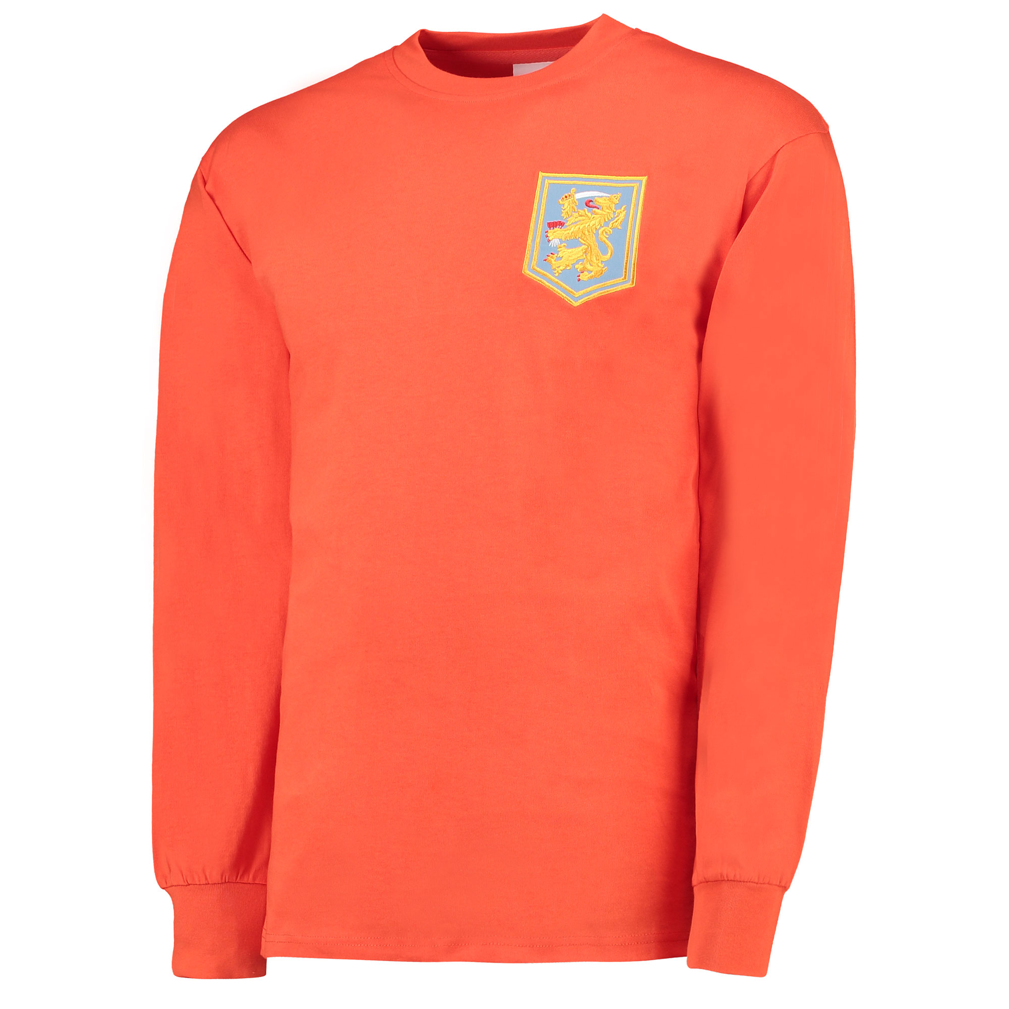 Holland 1968 LS shirt