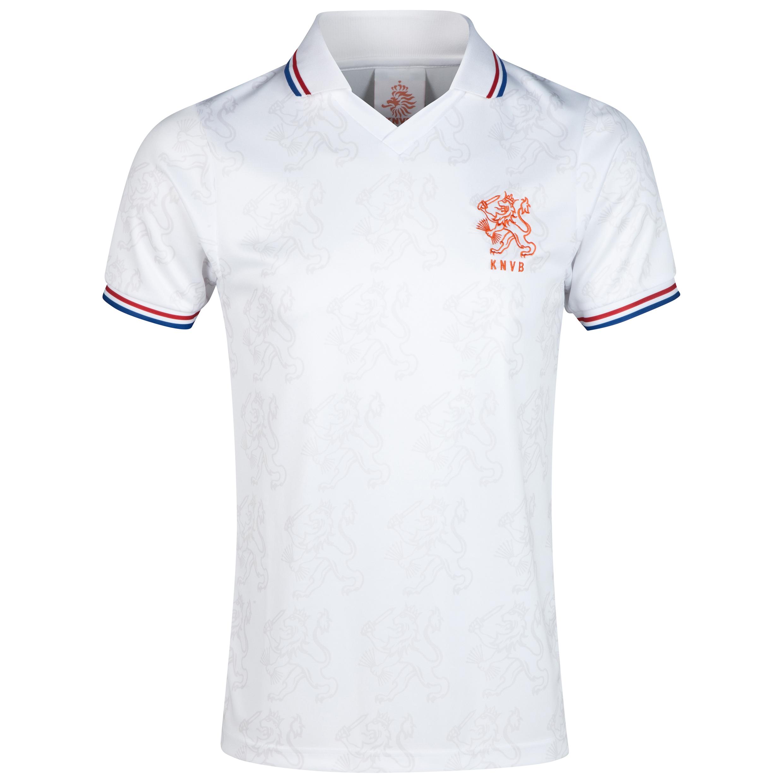 Image of Holland 1994 World Cup Finals Away Shirt