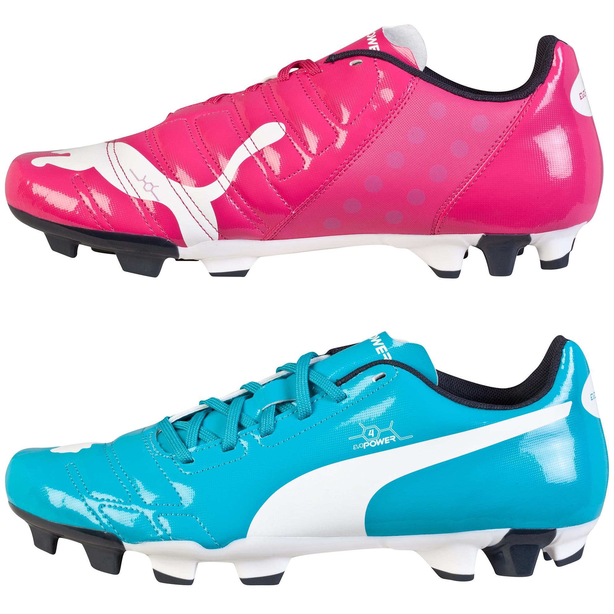 Puma evoPOWER TRICKS 4 Firm Ground Football Boots