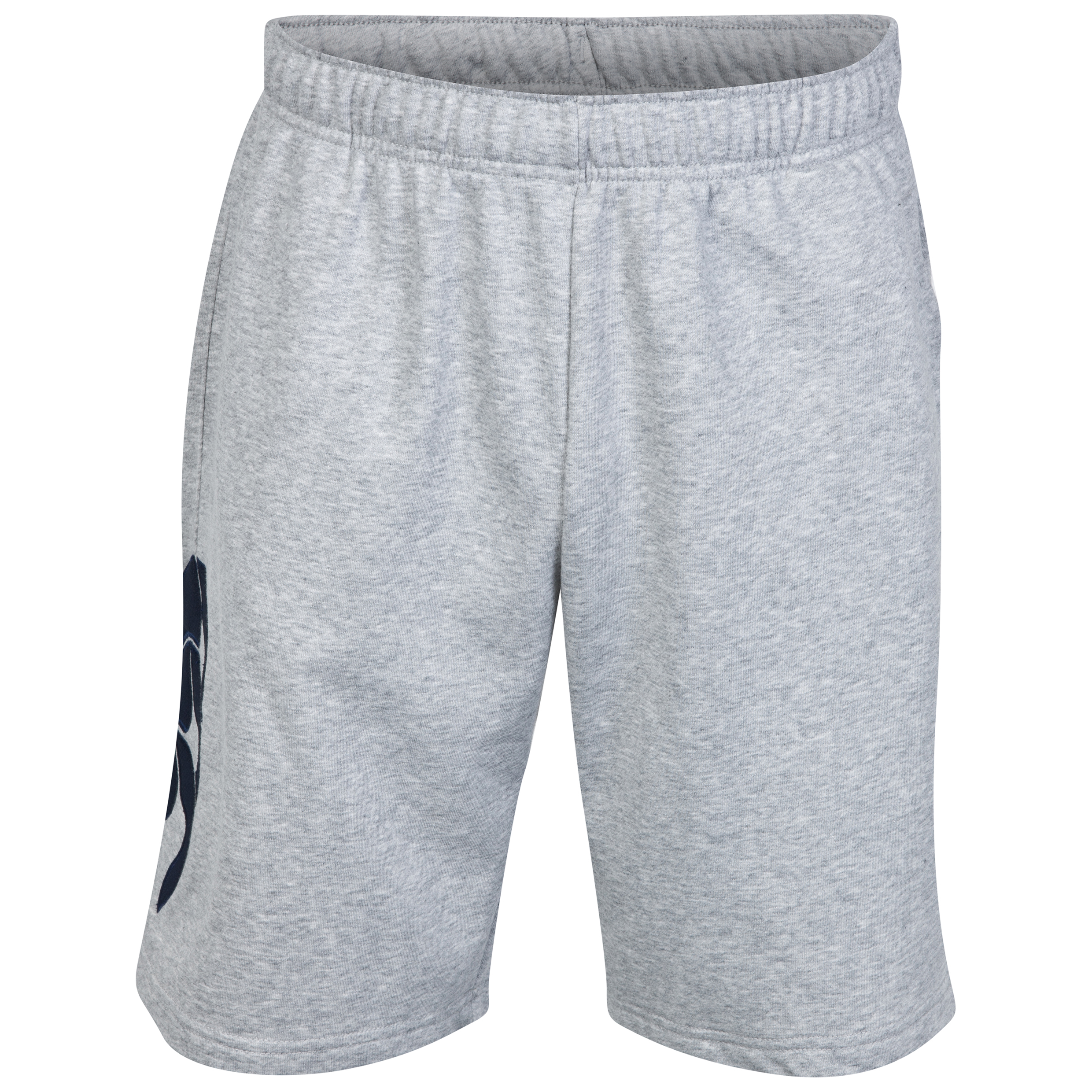 Canterbury Core Sweat Short Lt Grey
