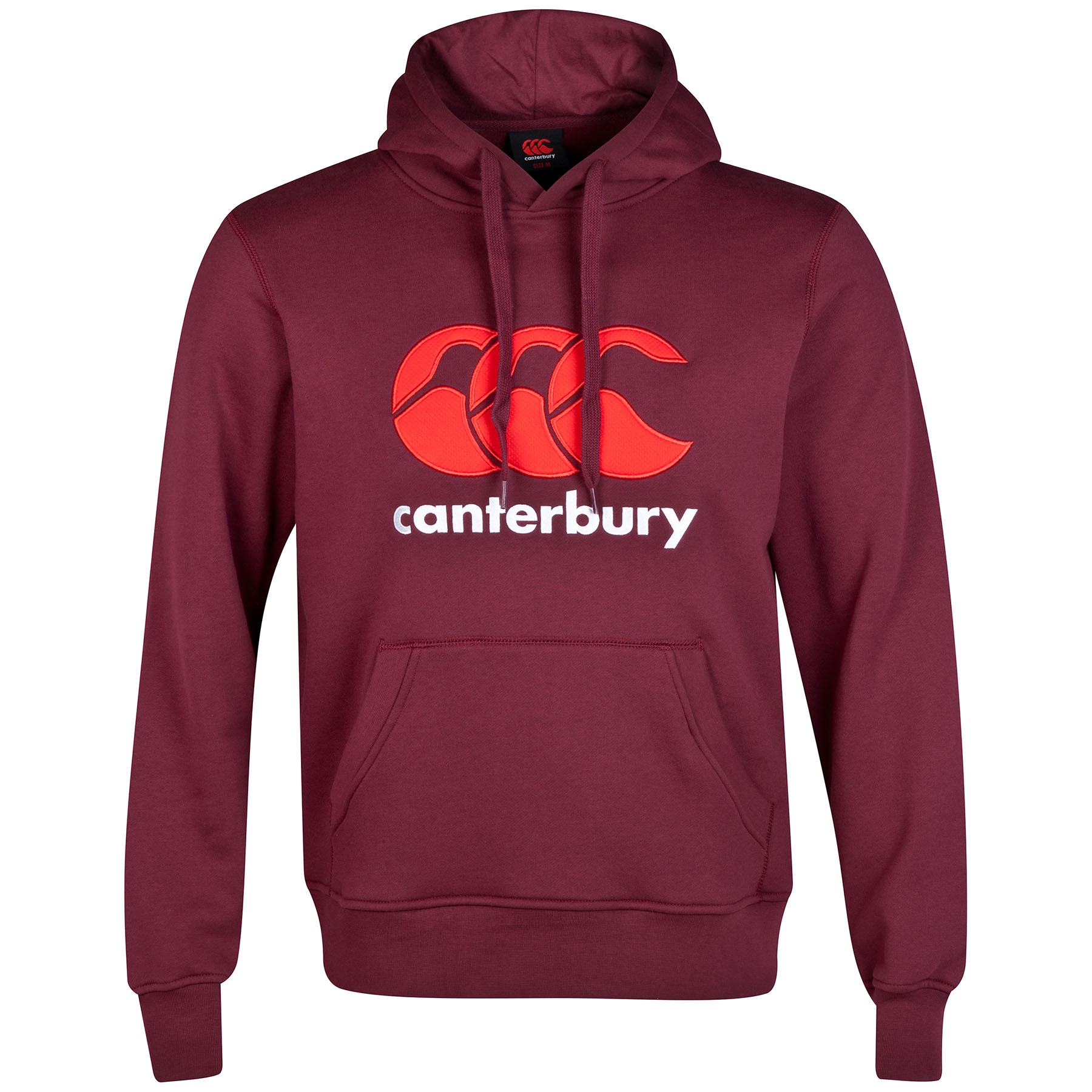 Canterbury Classic Hoody Red