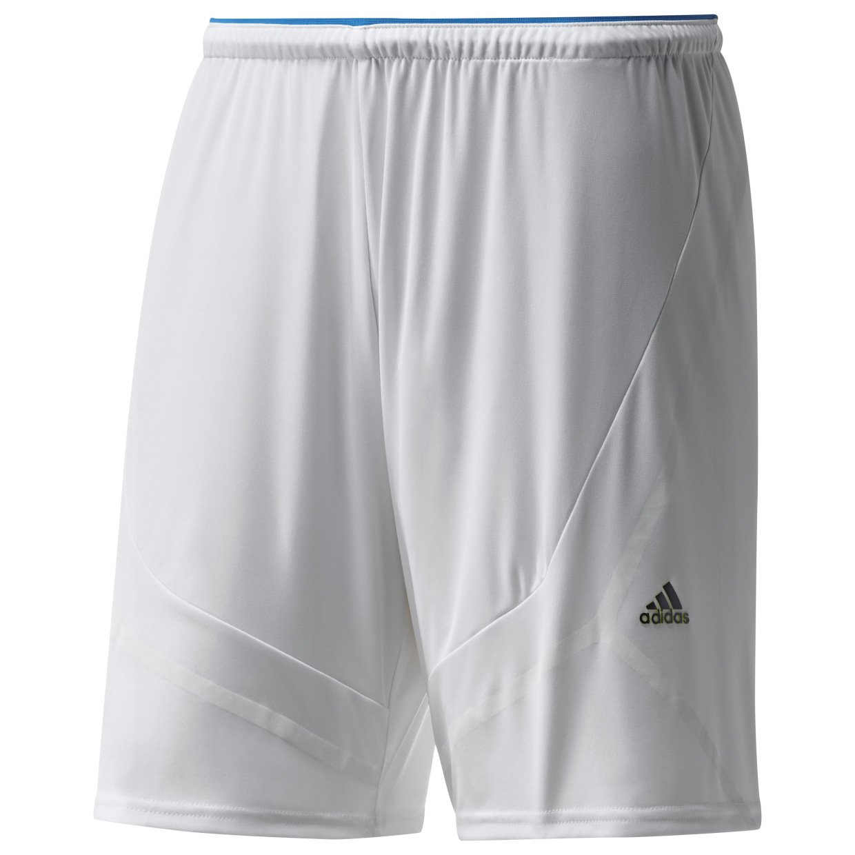 Adidas adiZero F50 Messi Training Shorts White