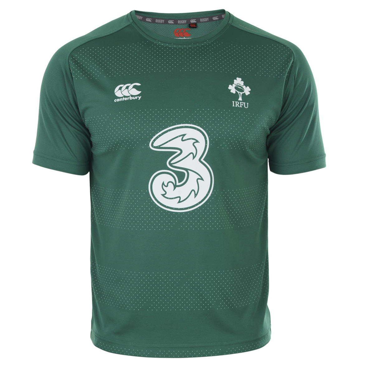 Ireland Graphic Dry Training T-Shirt Green