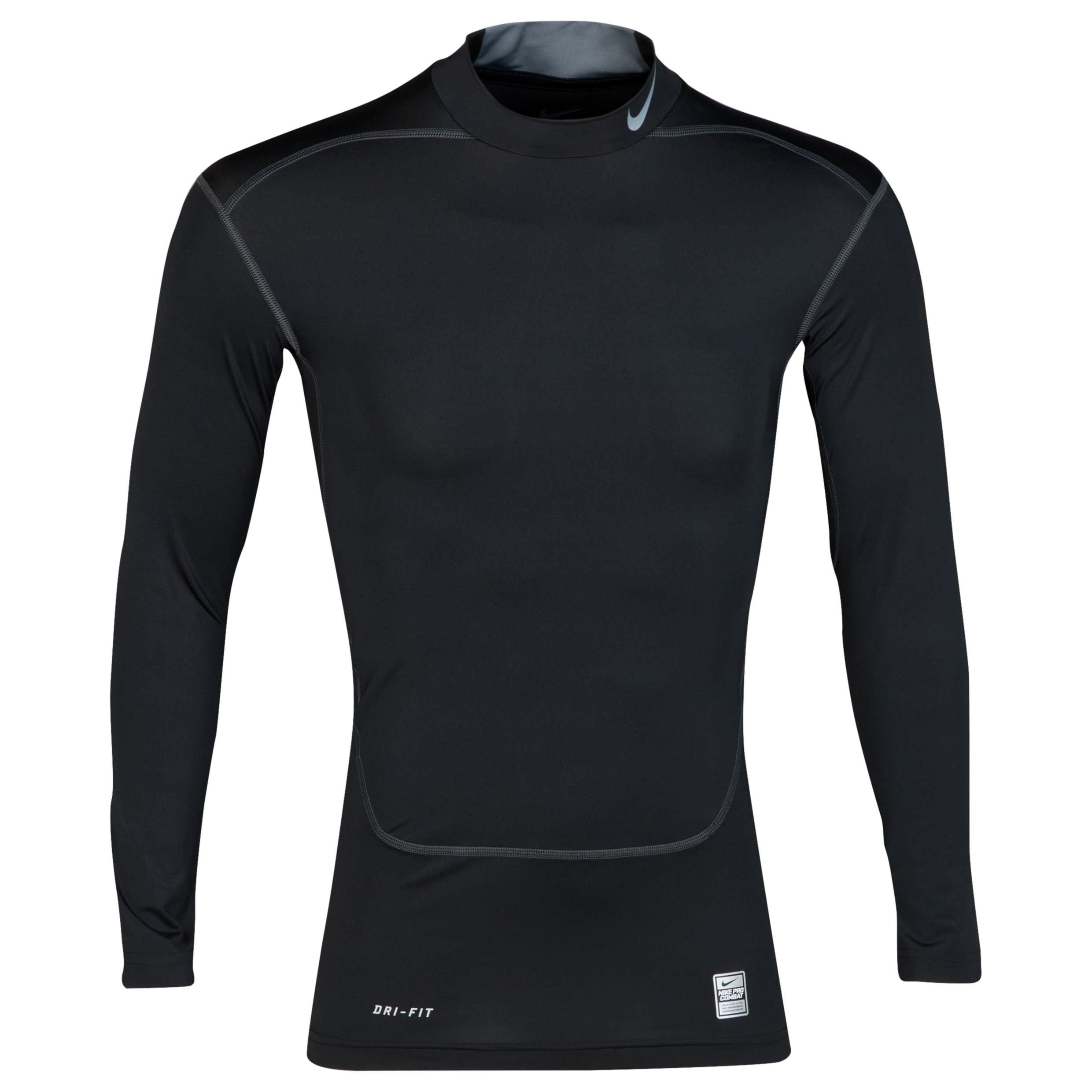 Nike Core Compression LS Mock 2.0