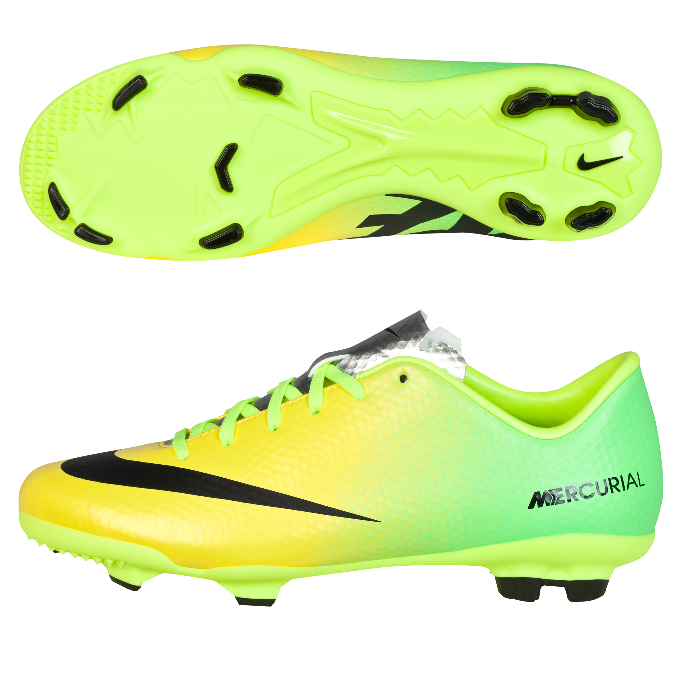 Nike Mercurial Veloce FG Football Boots  Kids