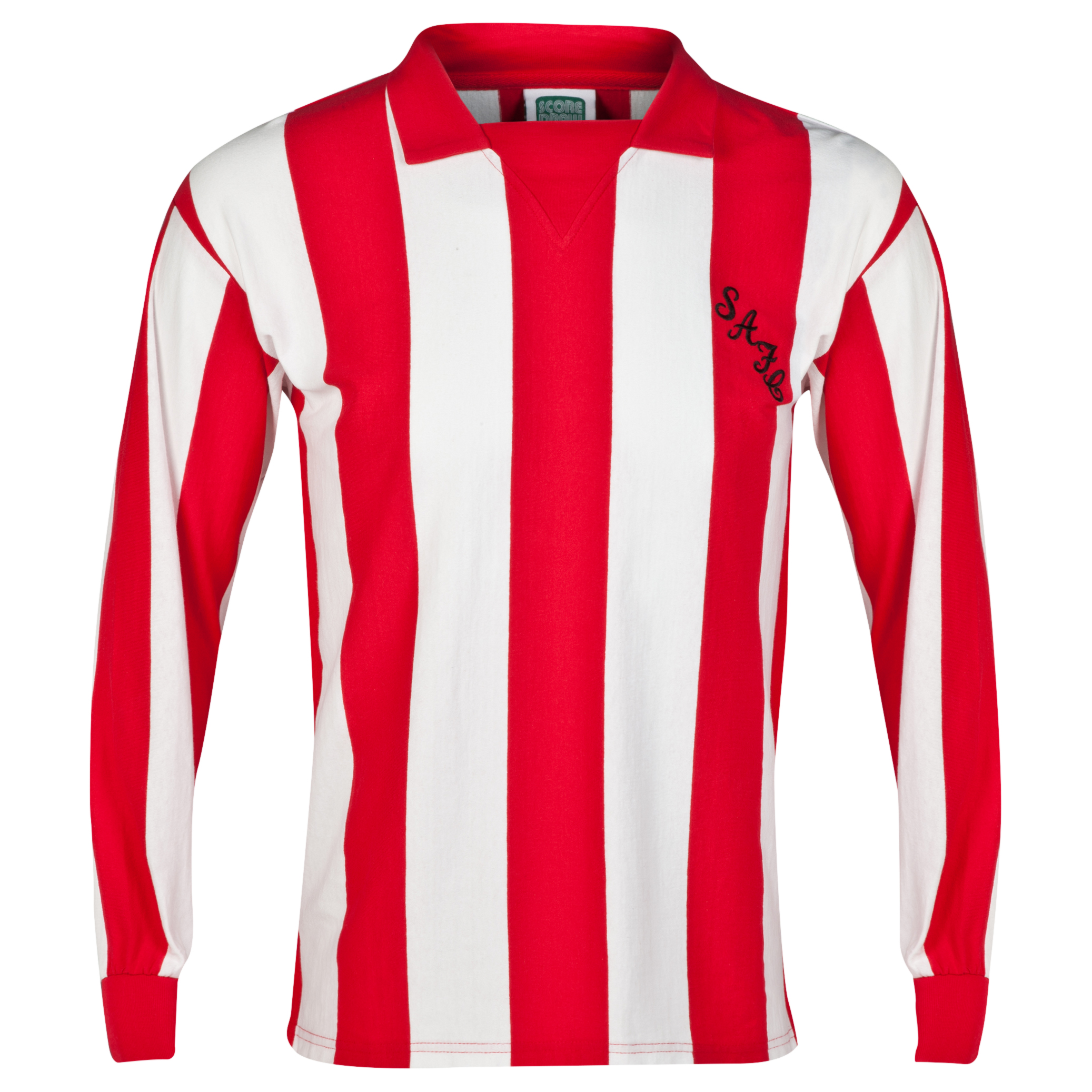 Sunderland 1973 Retro Long Sleeve shirt