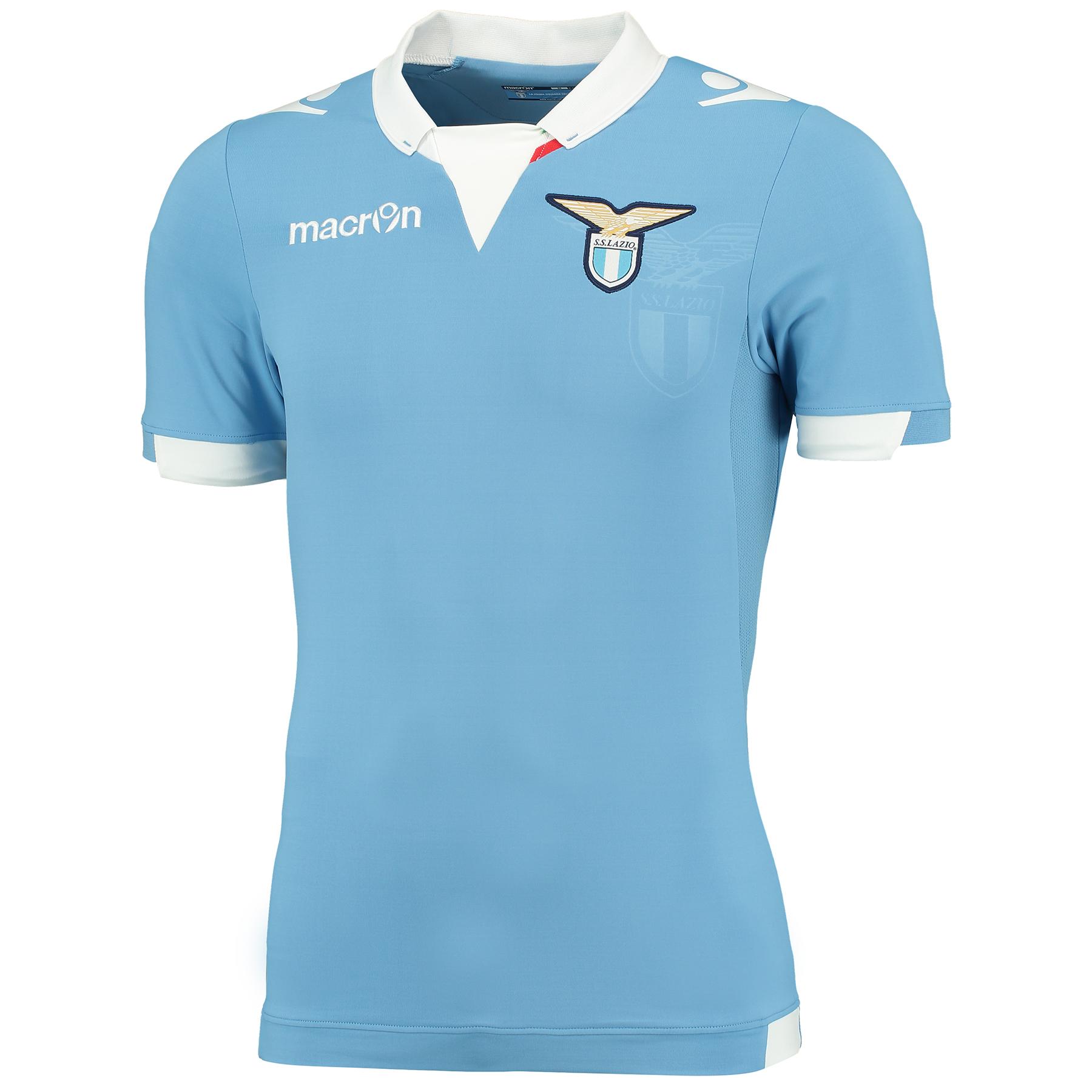 Lazio Home Shirt 2014/15