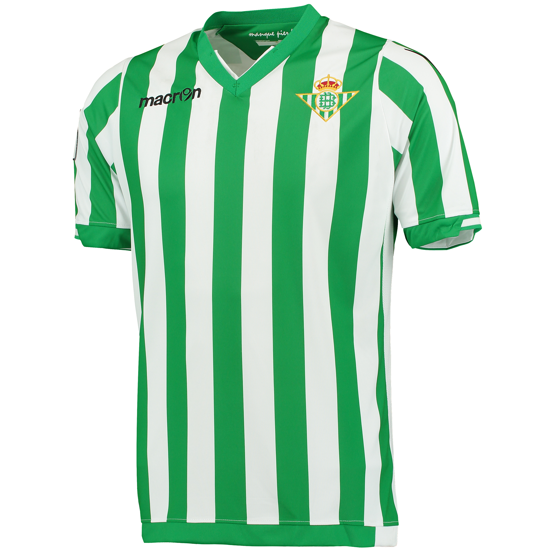 Real Betis Home Shirt 2014/15