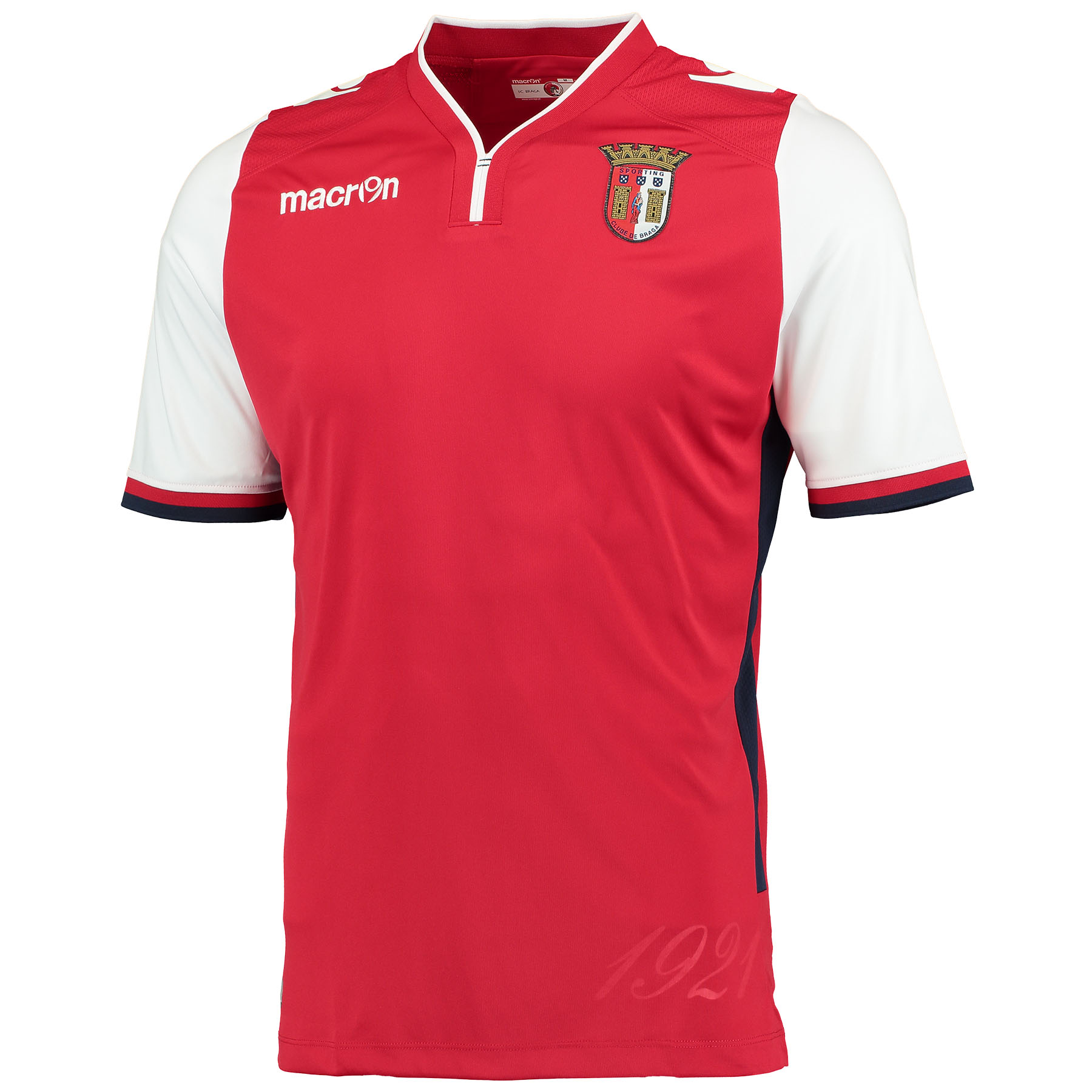 Sporting Braga Home Shirt 2014/15