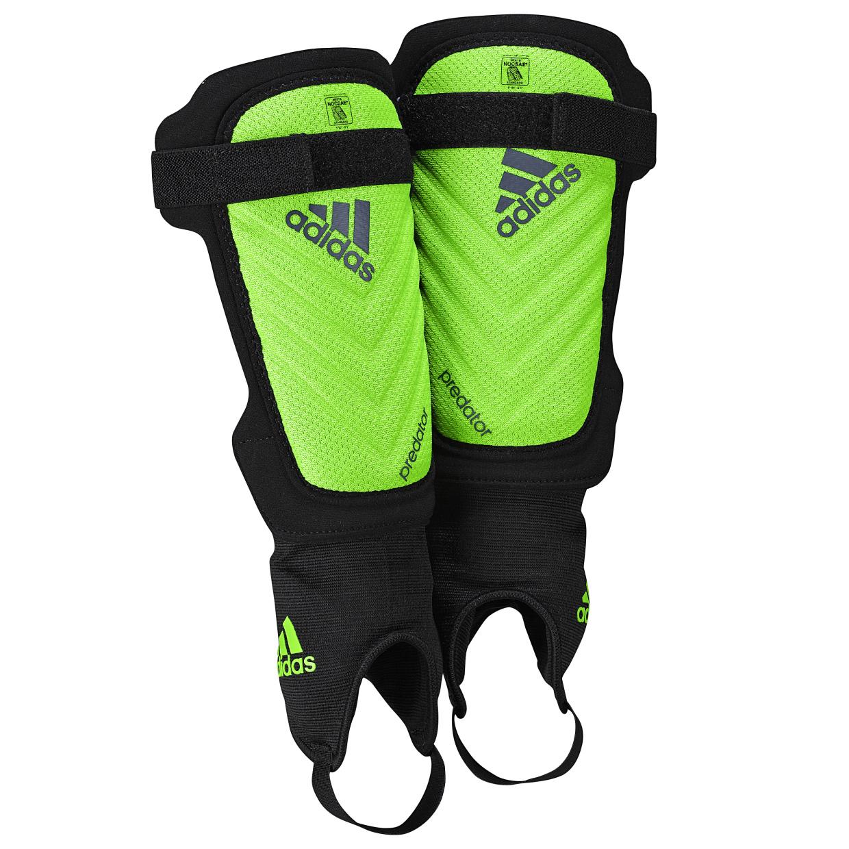 Adidas Pred Replique Shinguards Green