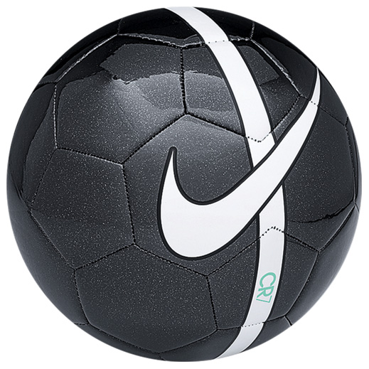 Nike CR7 Prestige Football Black