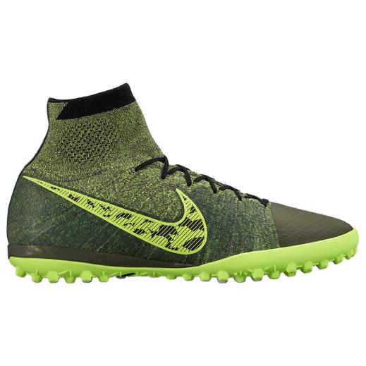 Nike Elastico Superfly Astroturf Trainers Lt Grey