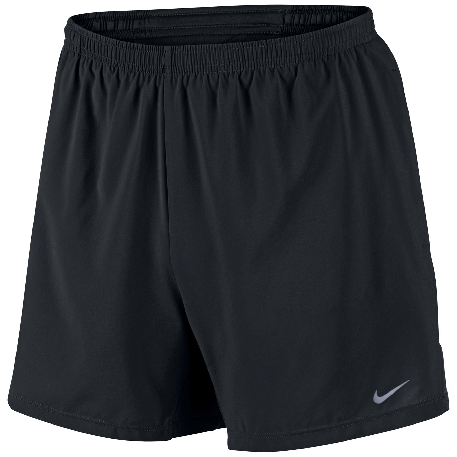 Nike 5 Distance Shorts Black