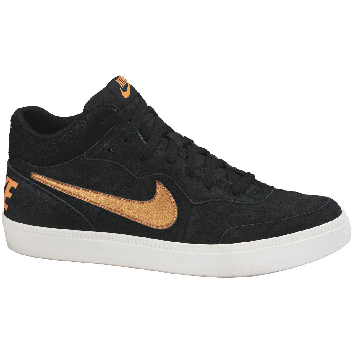 Nike NSW Tiempo 94 Mid Trainers Black