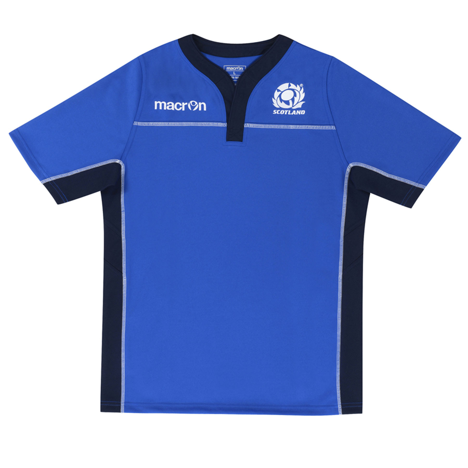Scotland Training Jersey