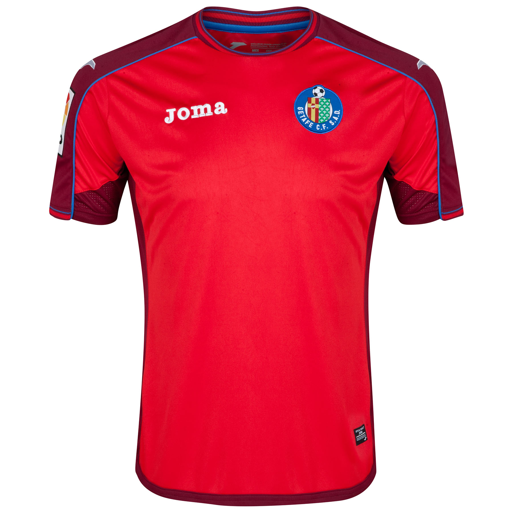 Getafe Away Shirt 2014/15