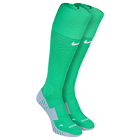 Manchester City Goalkeeper Socks Green