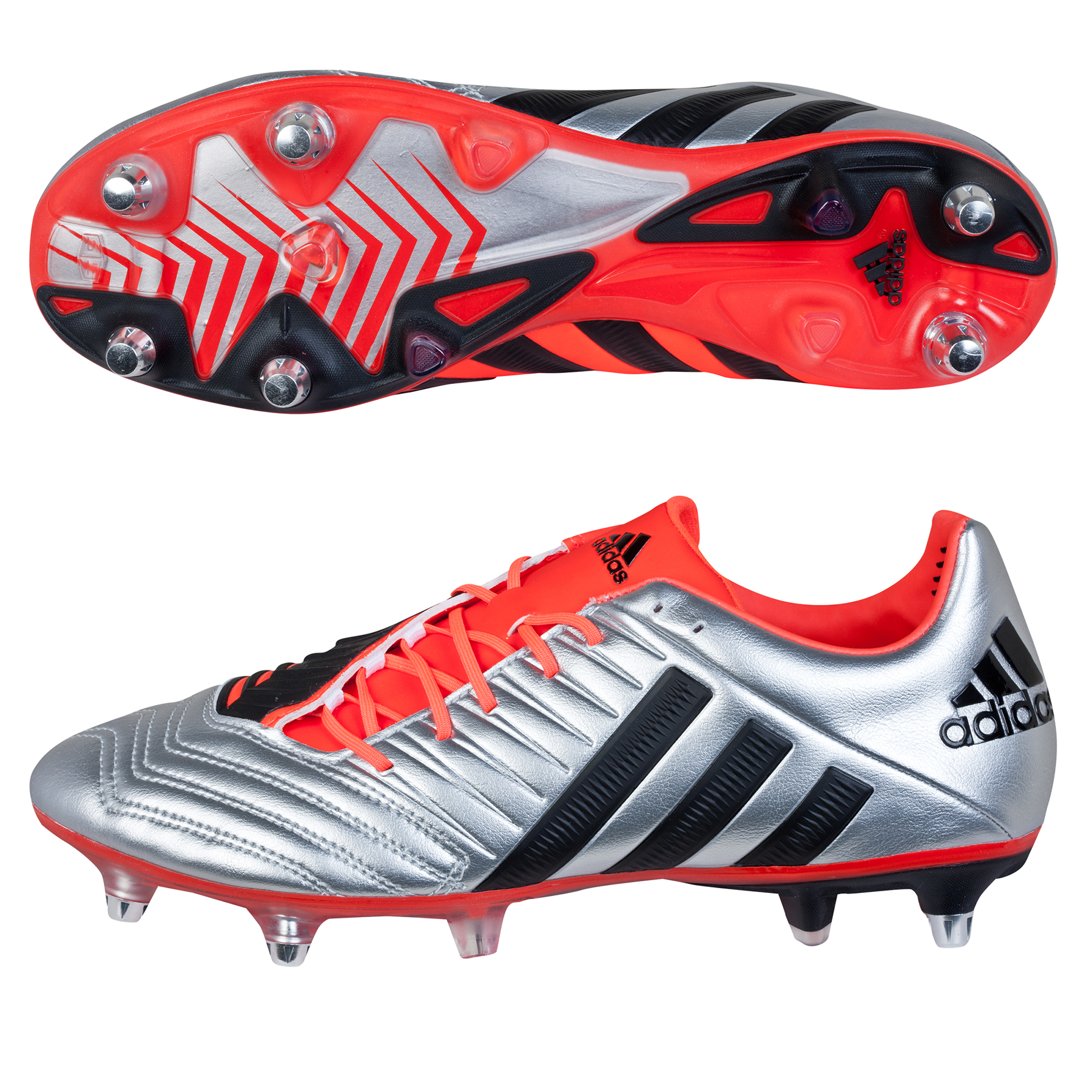 ... sweden adidas predator incurza xtrx soft ground rugby boots silver  58f2b 6387a db549f6931