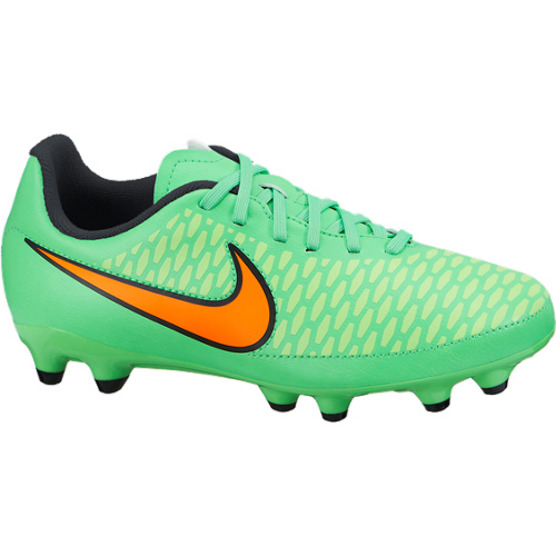 Nike Magista Onda Firm Ground Football Boots  Kids Green
