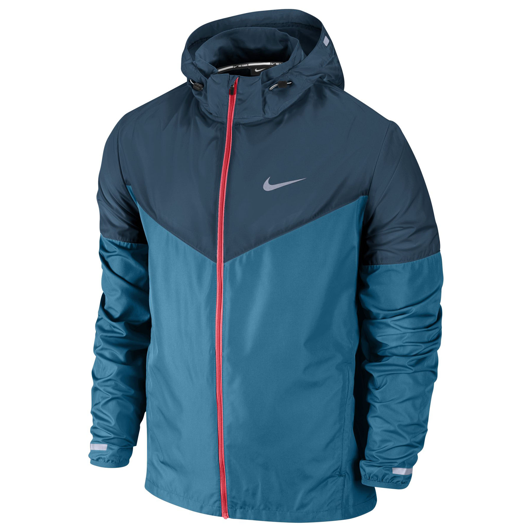 Nike Vapor Jacket Blue