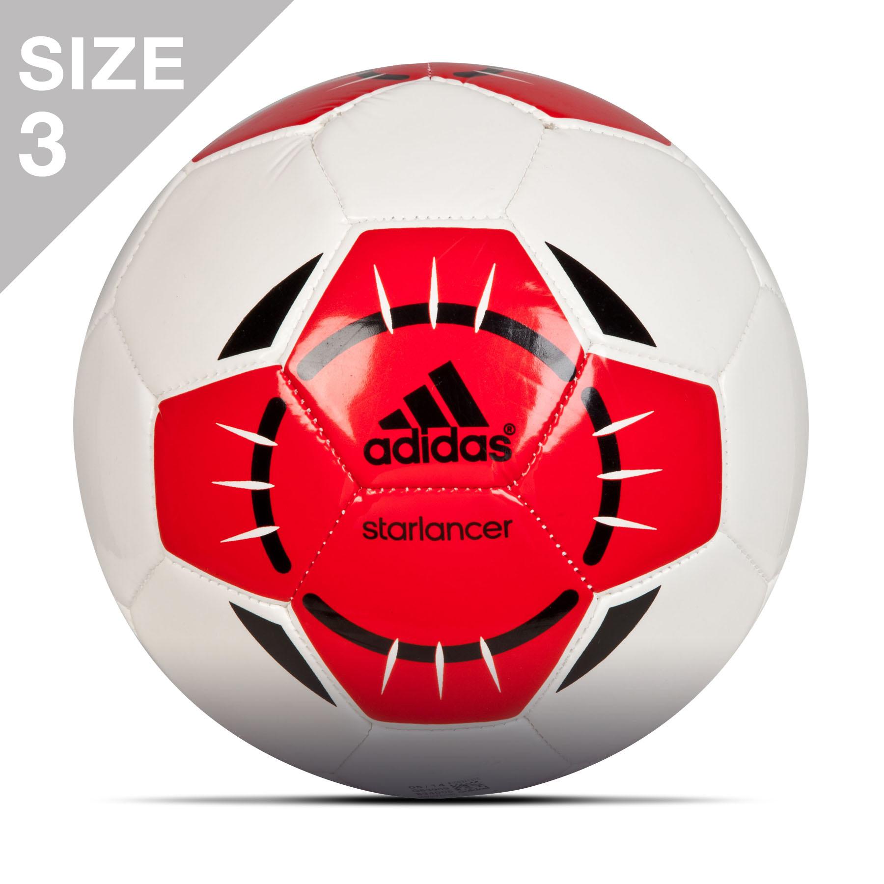 Adidas Starlancer Football - Size 3