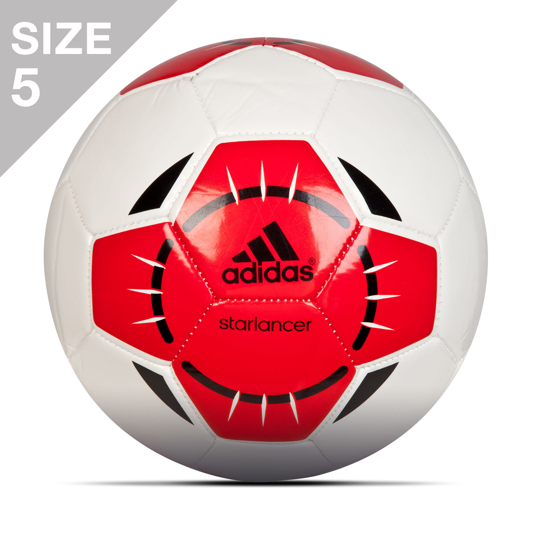 Adidas Starlancer Football - Size 5