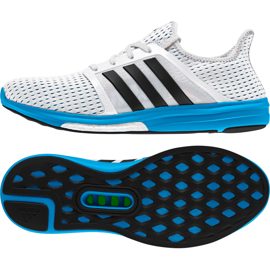 Adidas Climachill Sonic Boost Trainers Blue