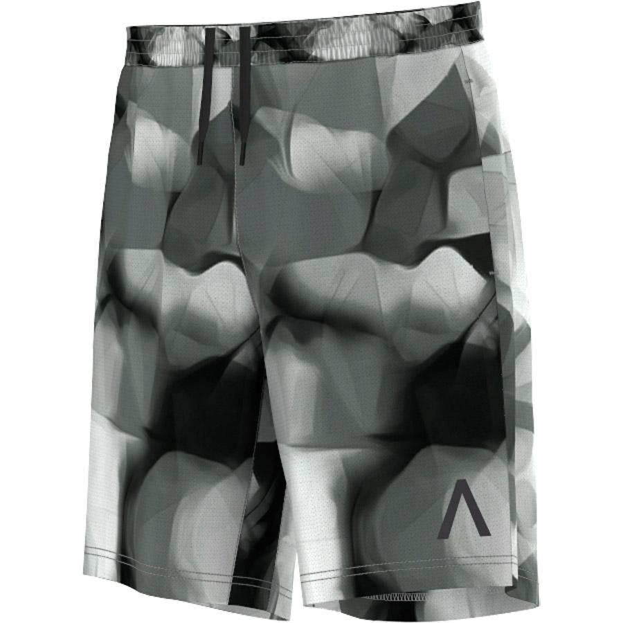 Adidas Aktiv 9In Shorts Black