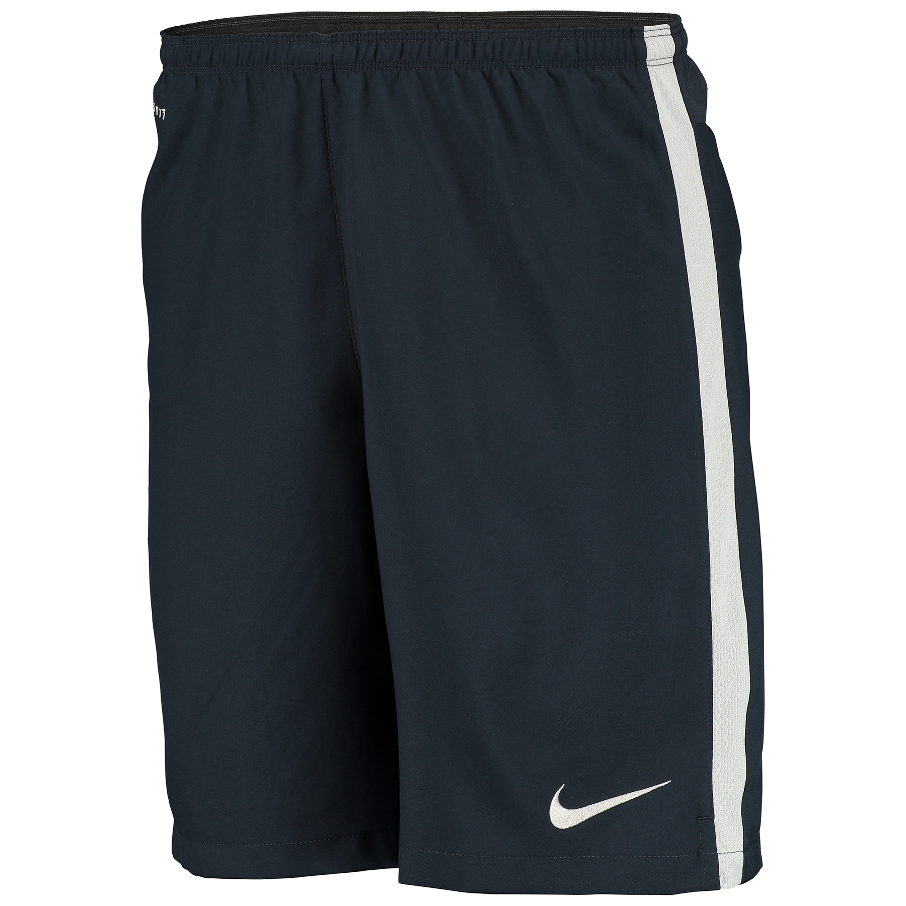 Nike Squad Strike Longer Woven Short  Kids Navy