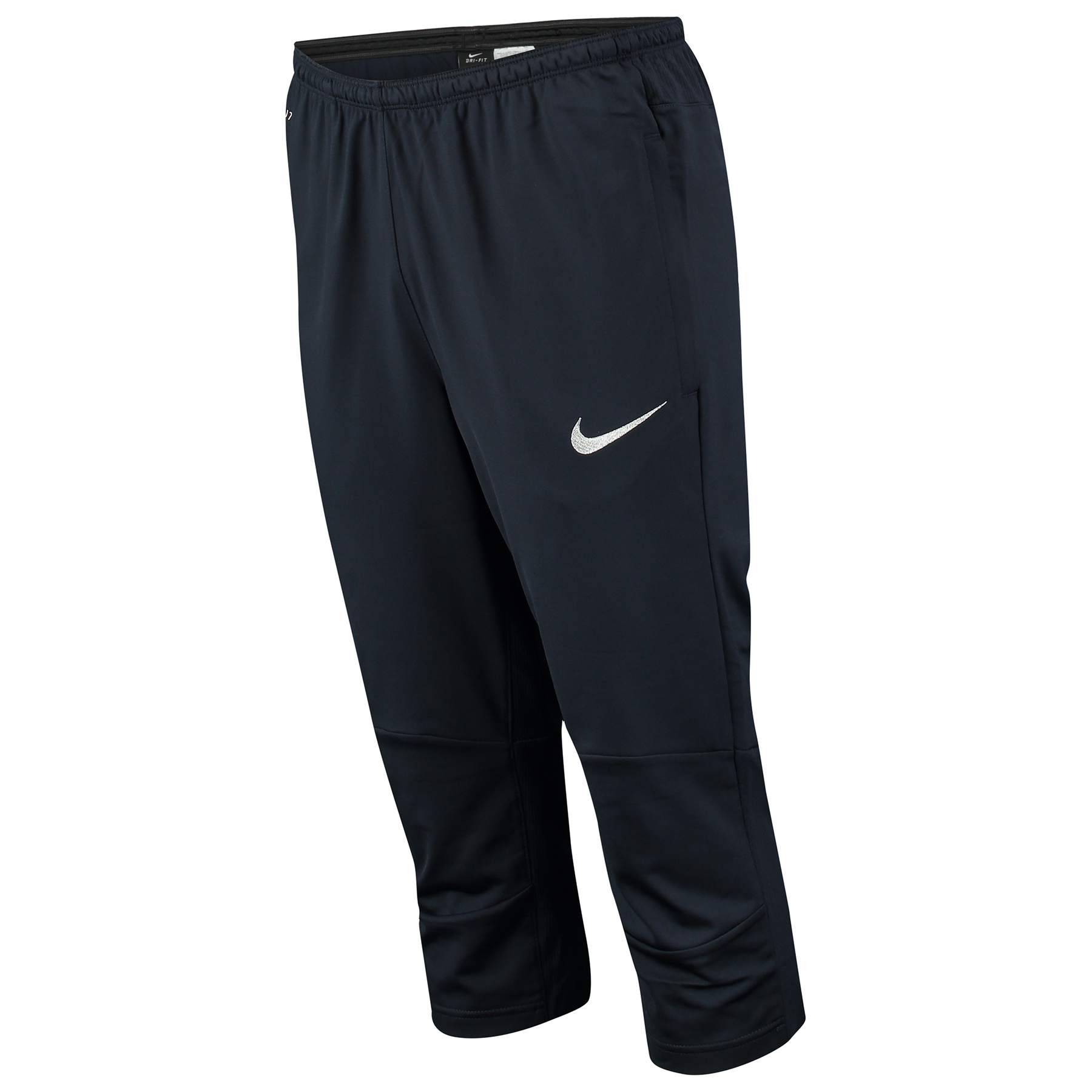 Nike Squad Strike 34 Tech Pants  Kids Black