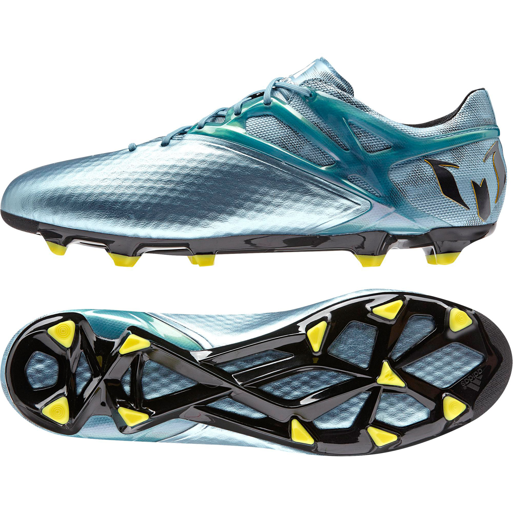 Messi 15.1 FG Lt Grey