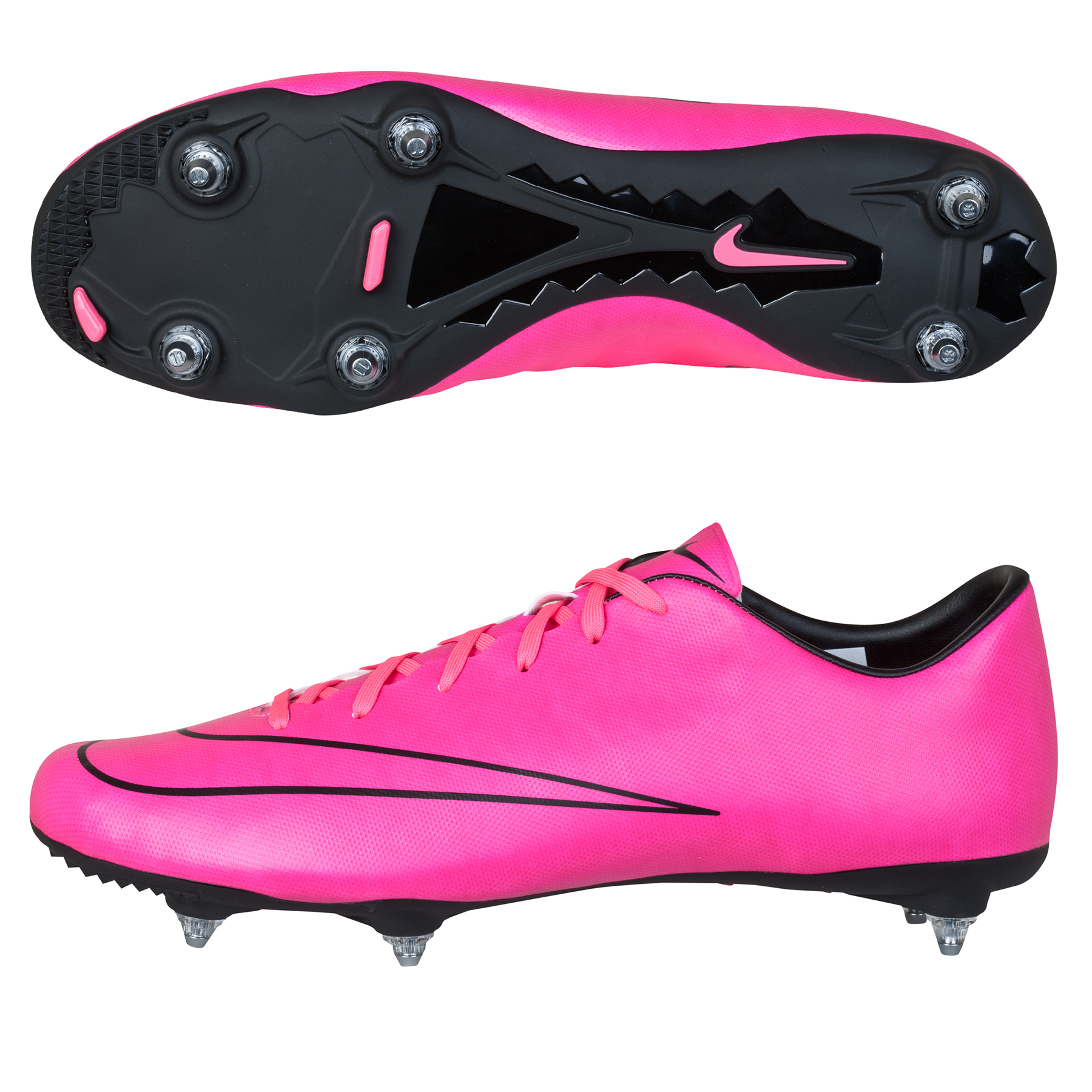 Nike Mercurial Victory V SG Pink