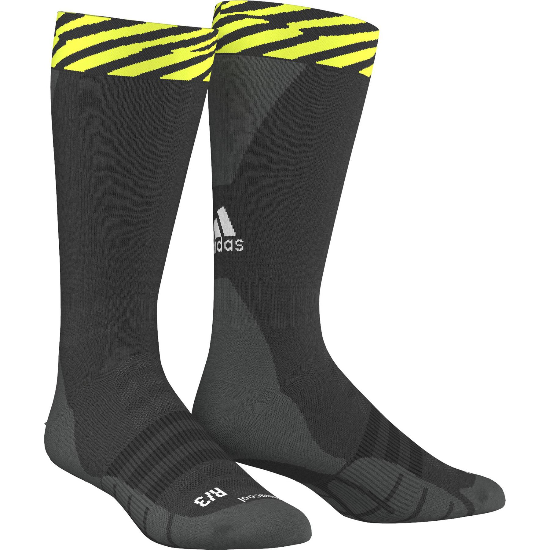 adidas X Socks Dk Grey