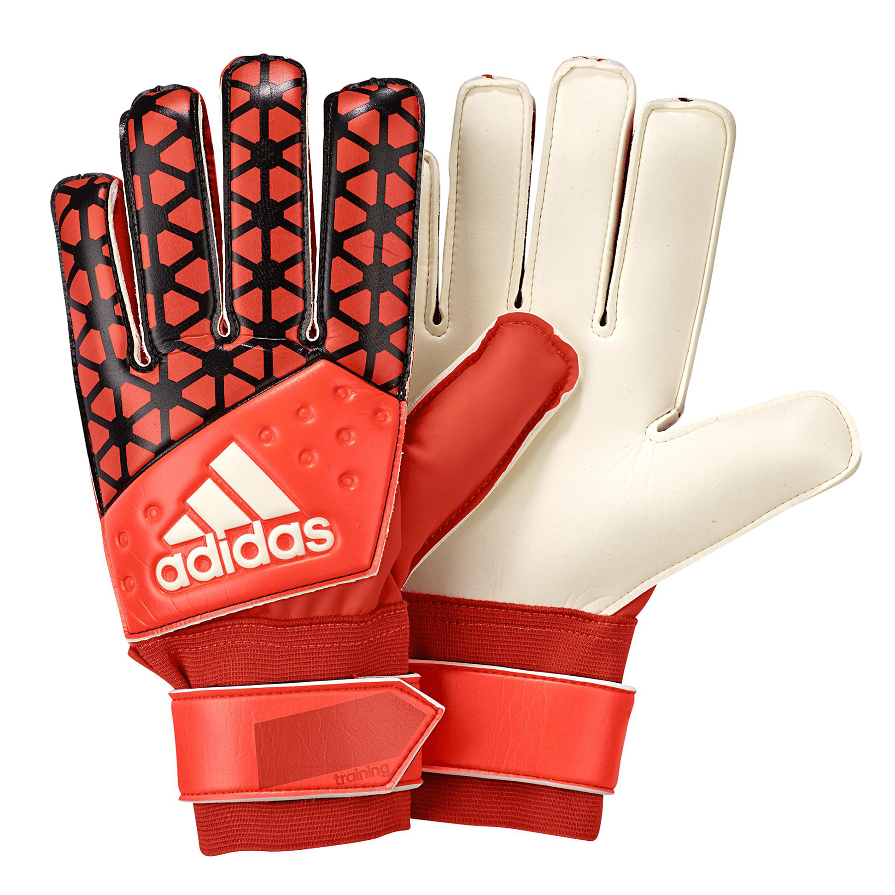 adidas Ace Training Goalkeeper Glove Orange