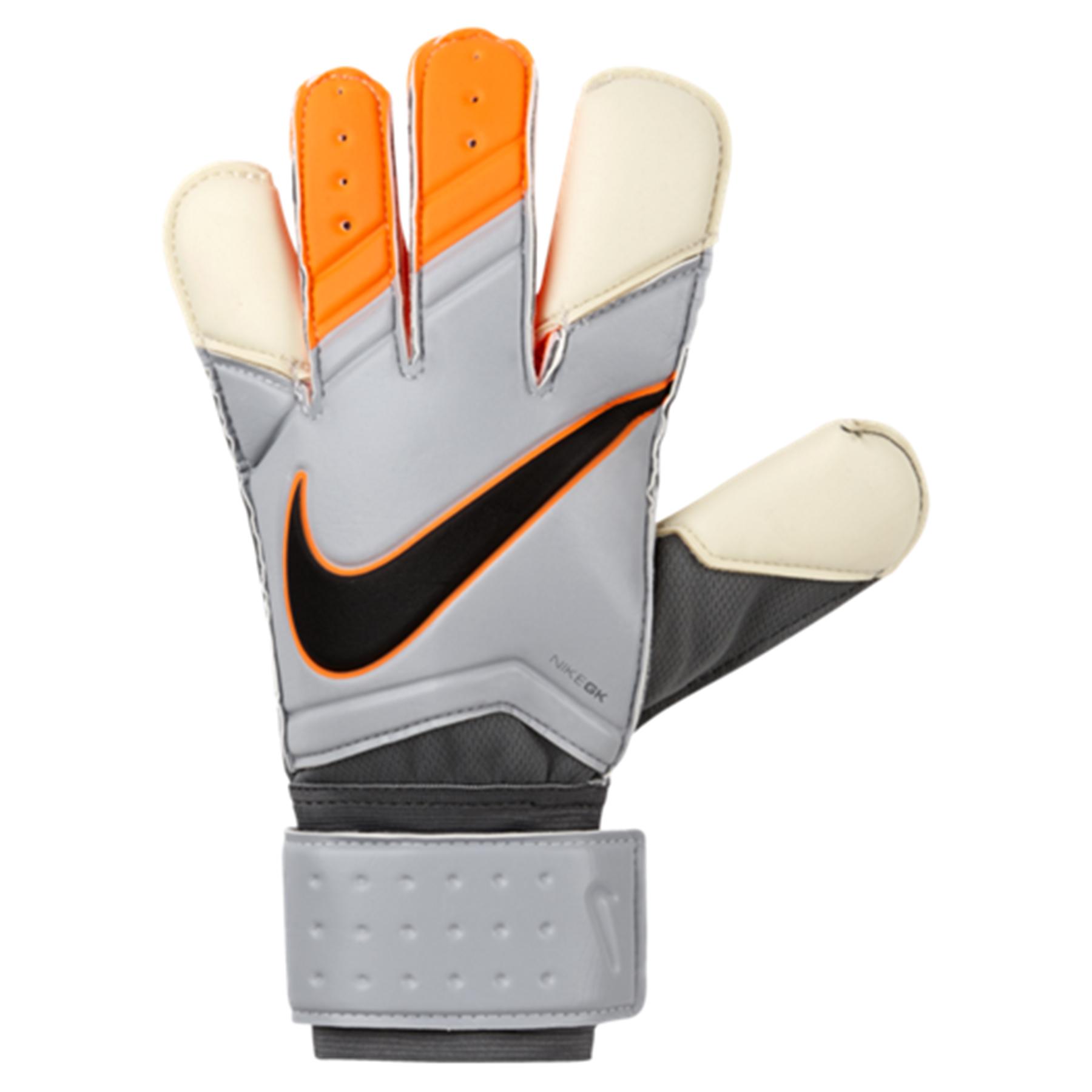 Nike Match Goalkeeper Gloves Black