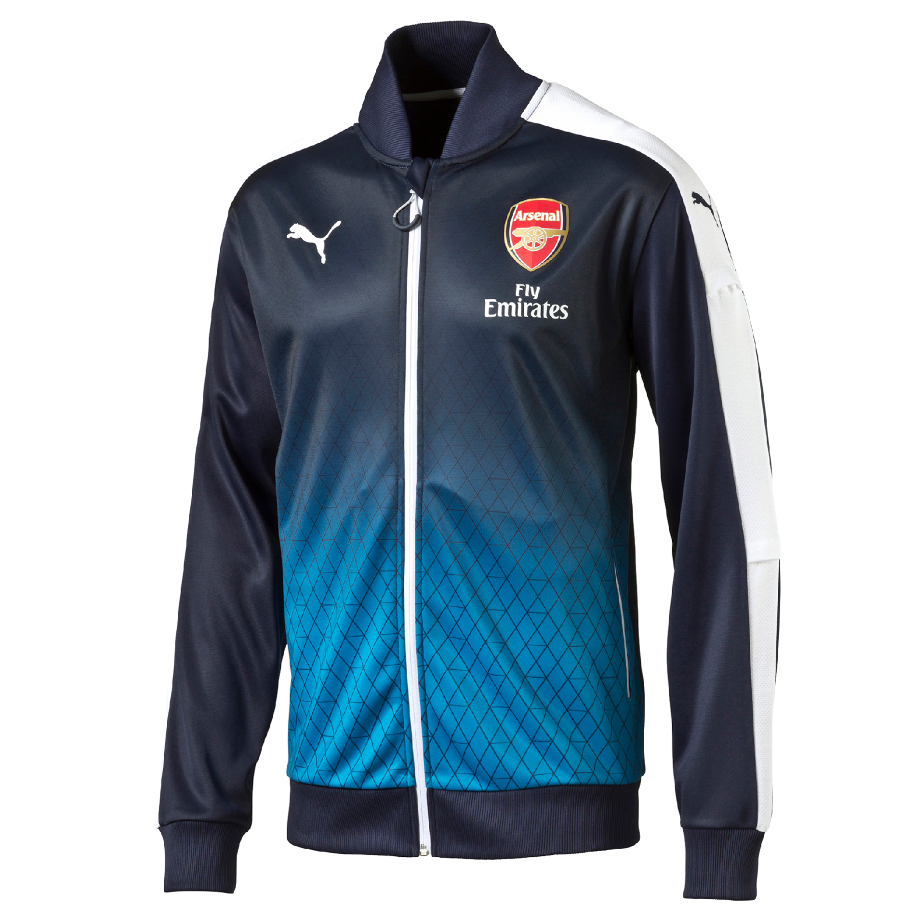 Arsenal T7 Stadium Jacket
